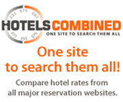 Hotels Combined PTY LTD