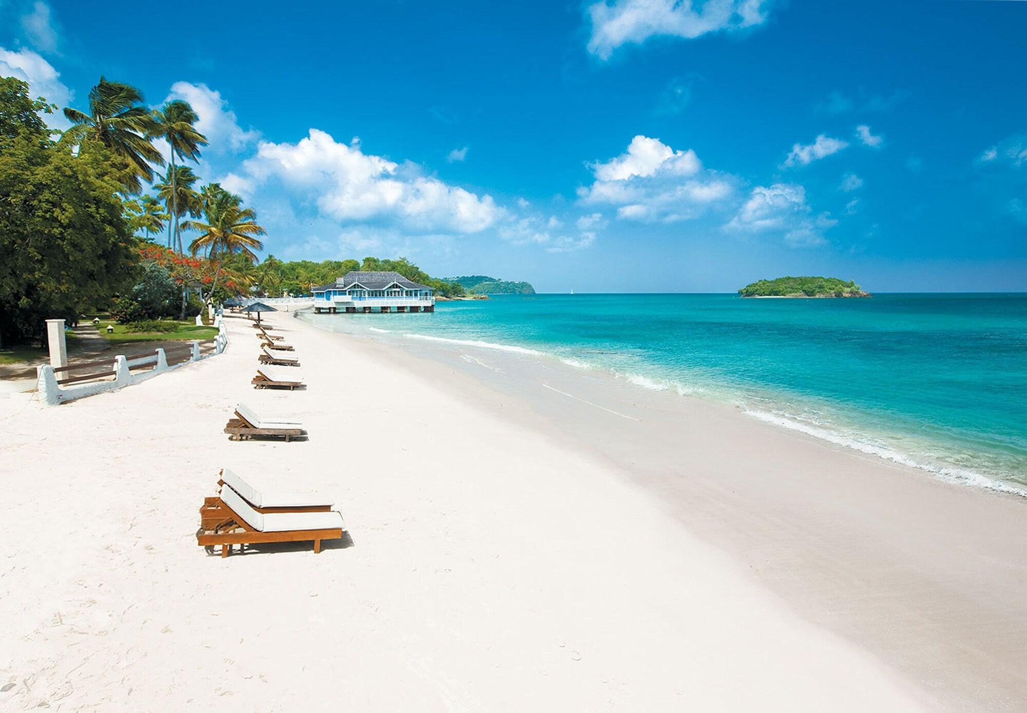 Sandals Halcyon Beach Couples Only