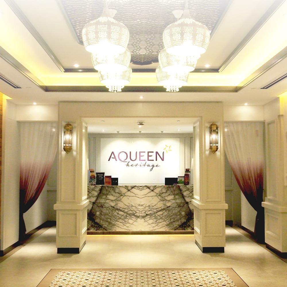 Aqueen Heritage Hotel Little India
