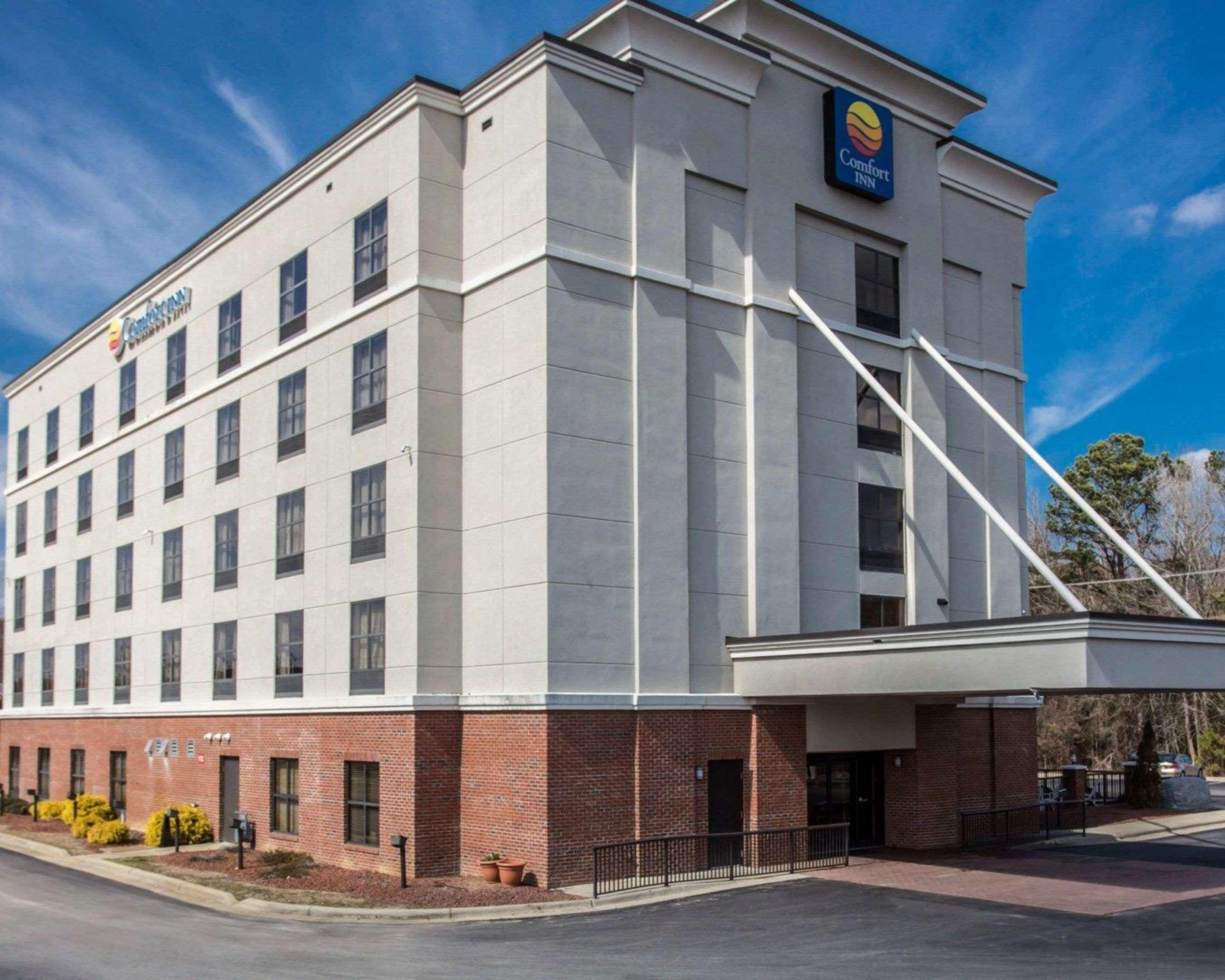 Comfort Inn and Suites Lumberton
