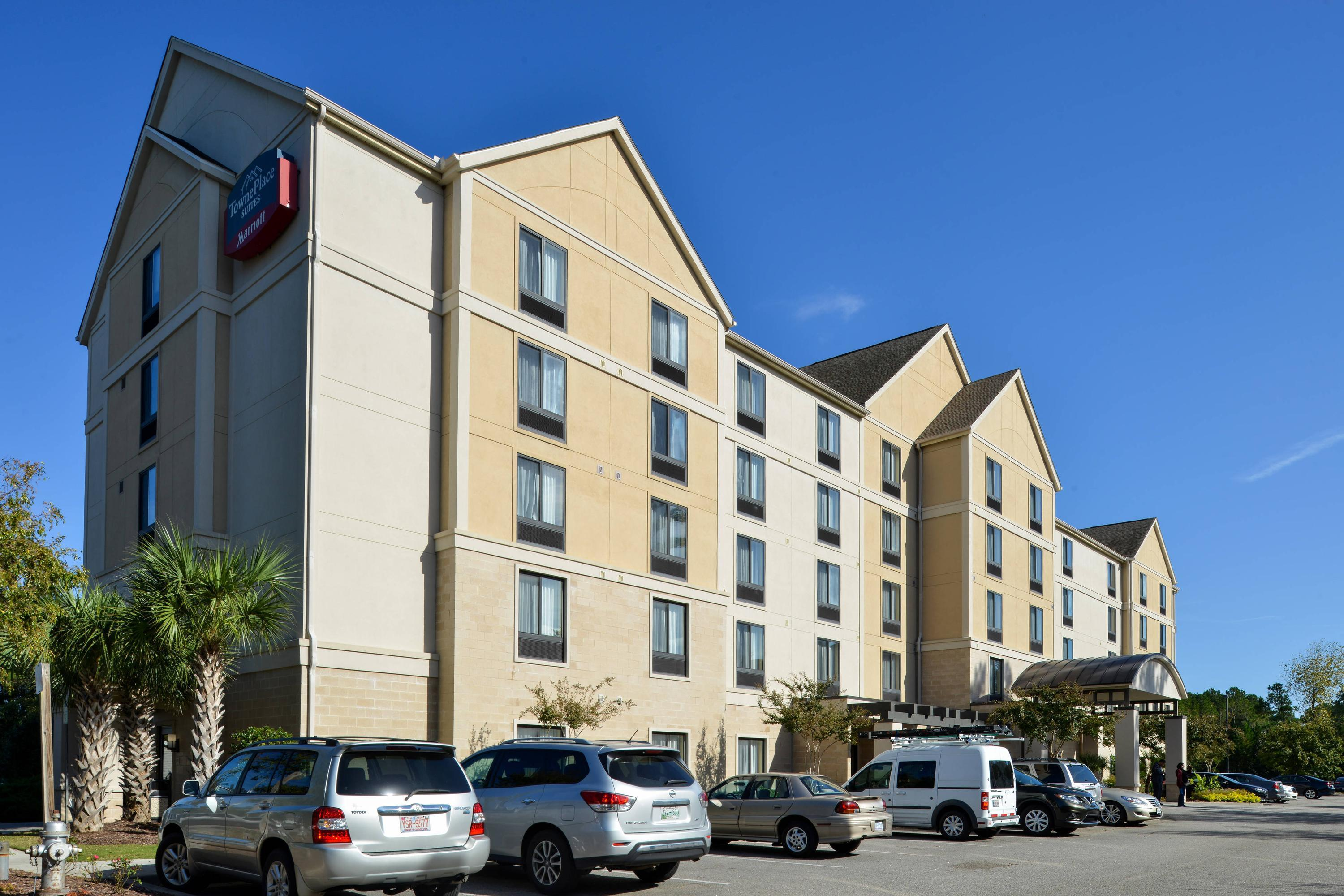 TownePlace Suites by Marriott Wilmington/Wrightsville Beach