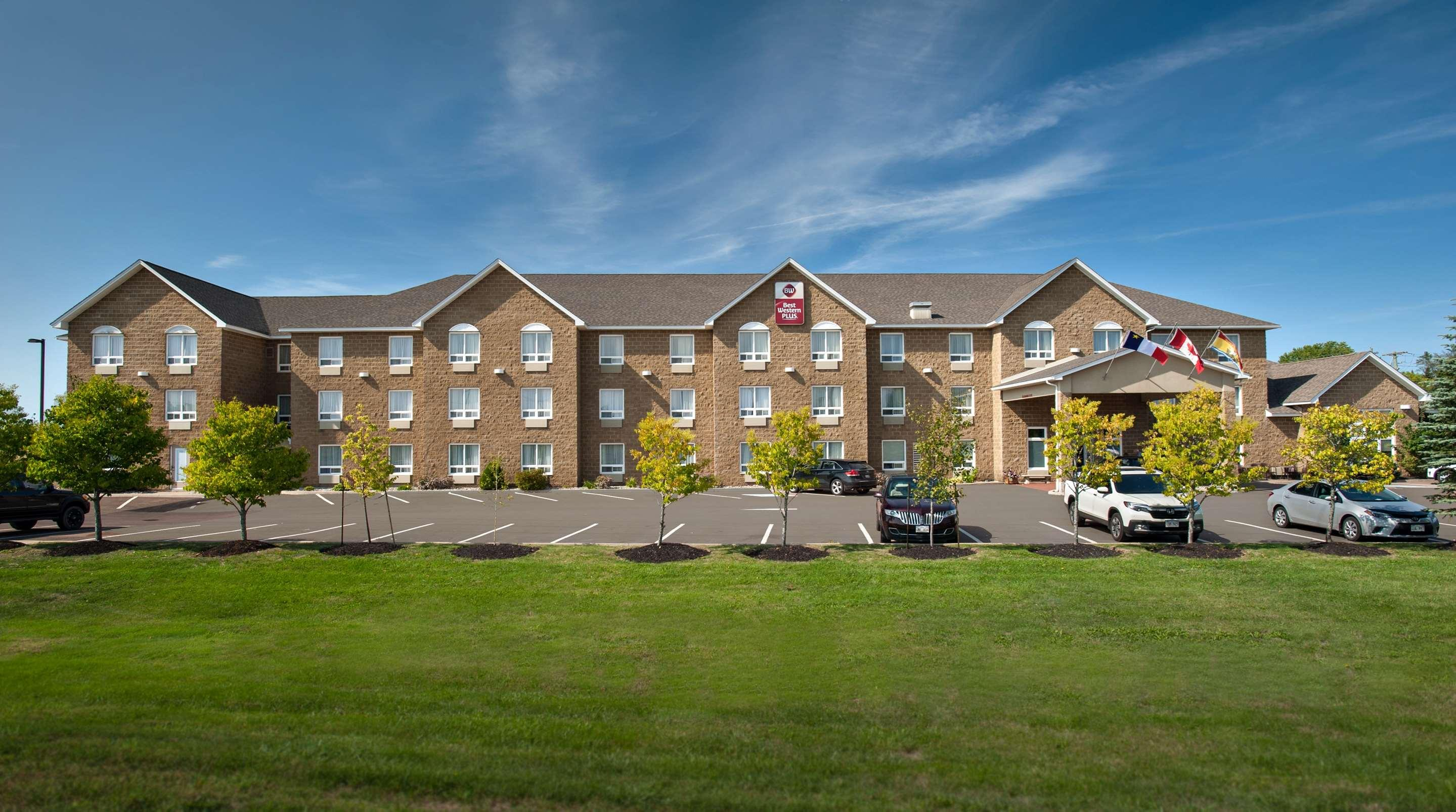 Best Western Plus Moncton