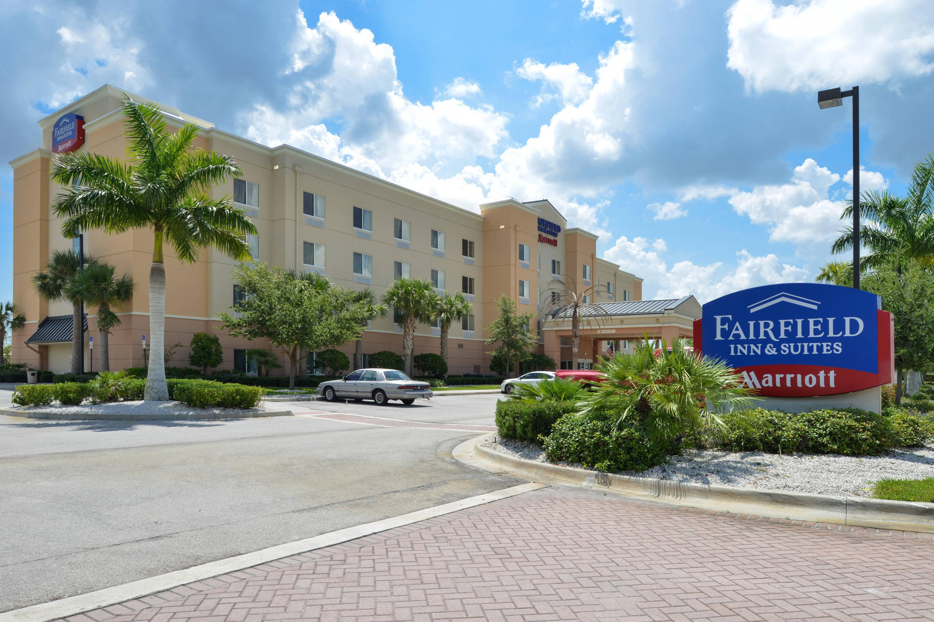 Fairfield Inn and Suites by Marriott Fort Pierce