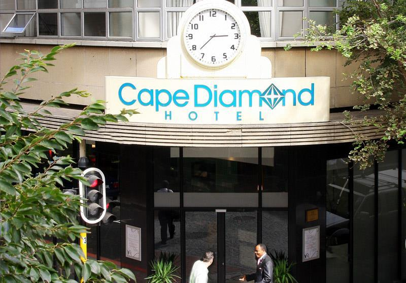 Cape Diamond Boutique Hotel