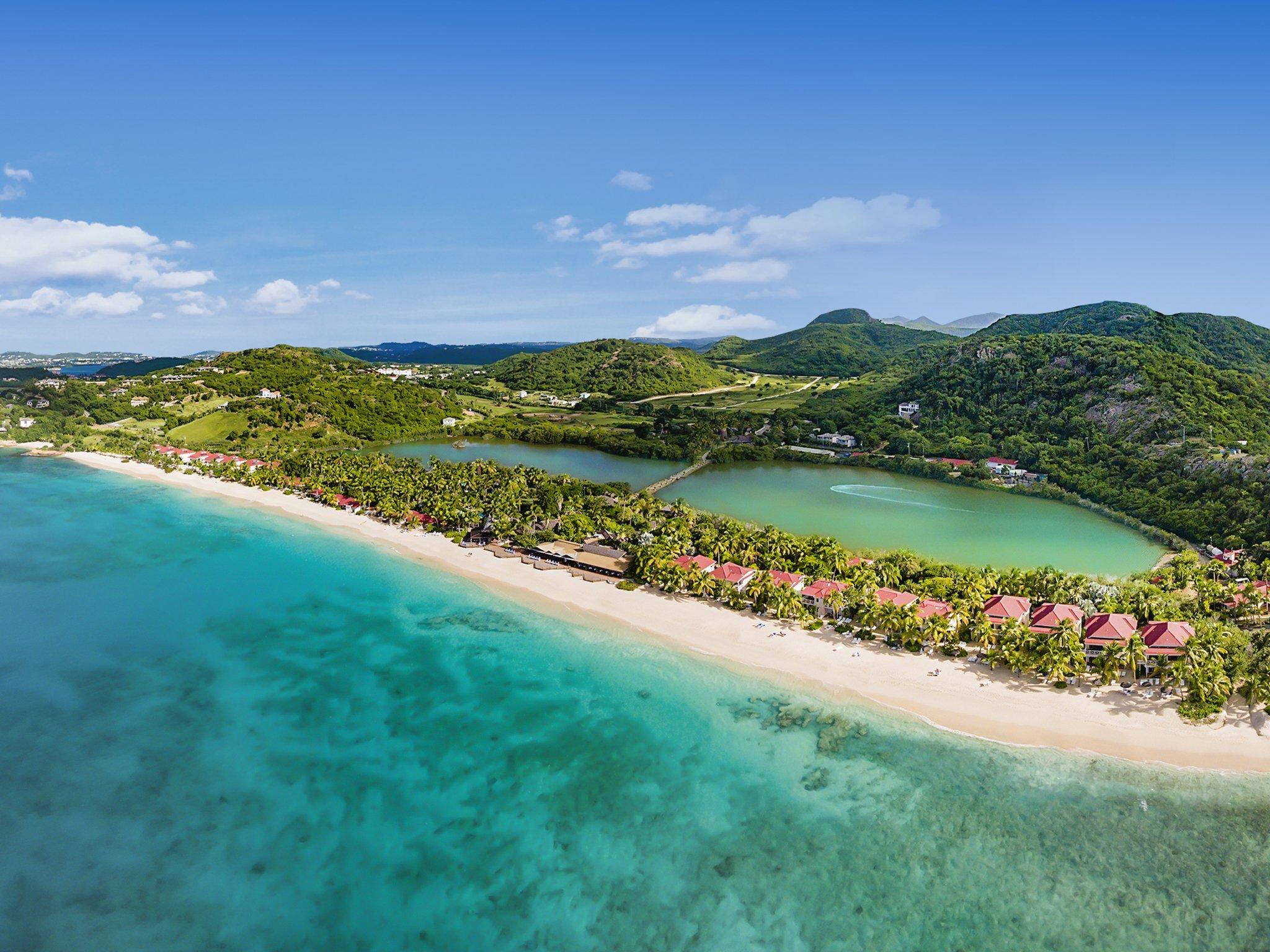 Galley Bay Resort & Spa - Adults Only