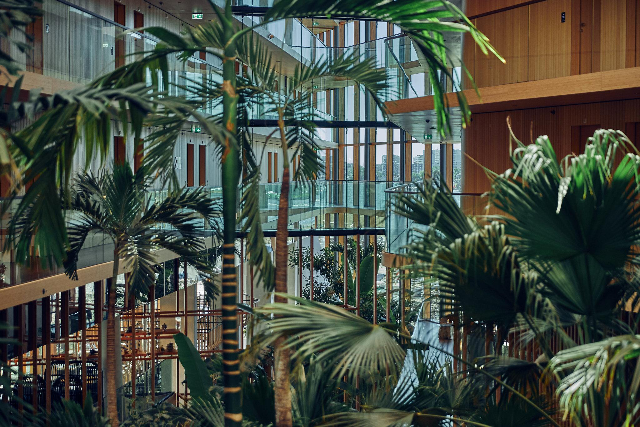 Hotel Jakarta Amsterdam Amsterdam Netherlands Compare Deals