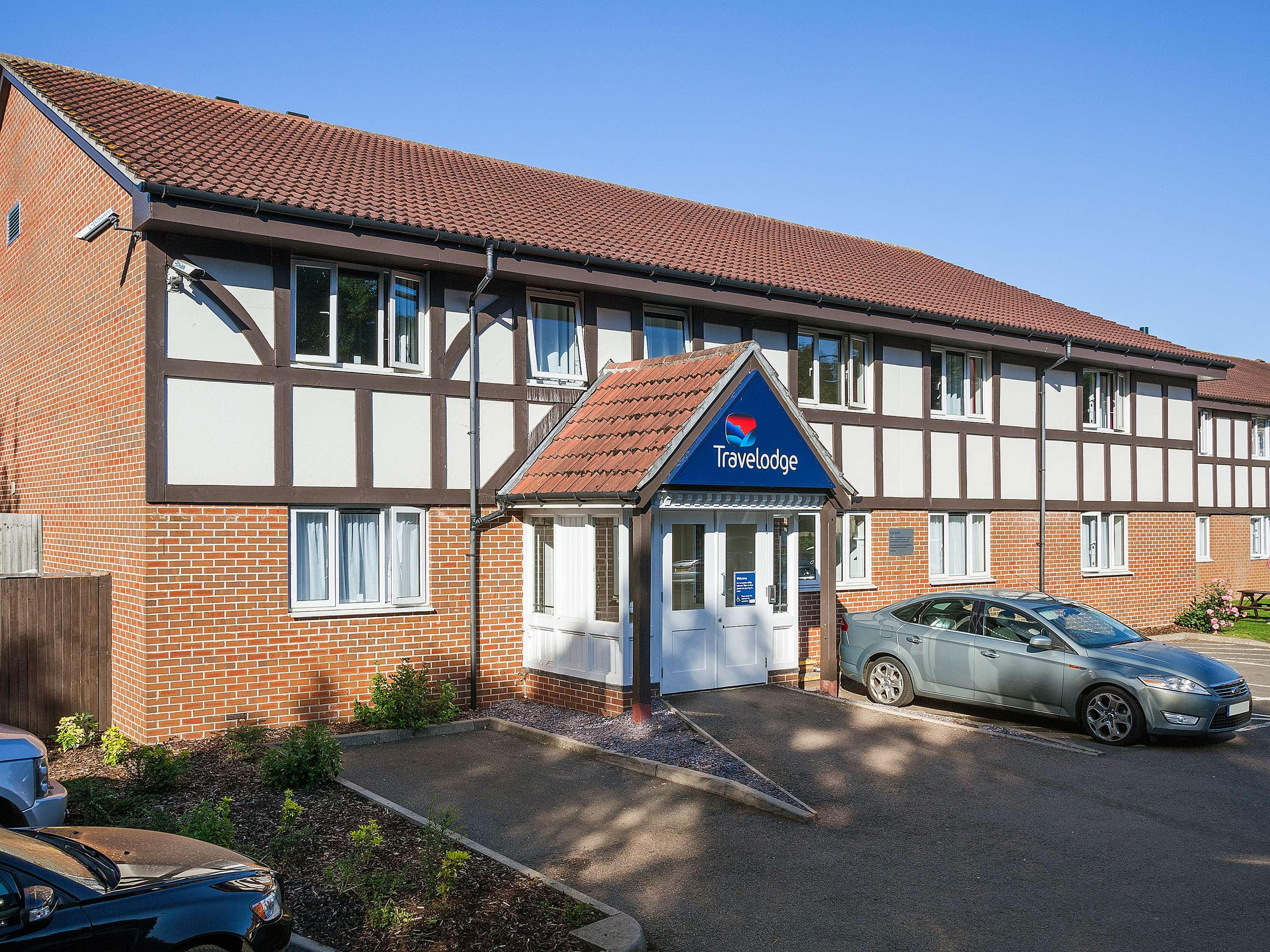Travelodge Bedford Goldington Road