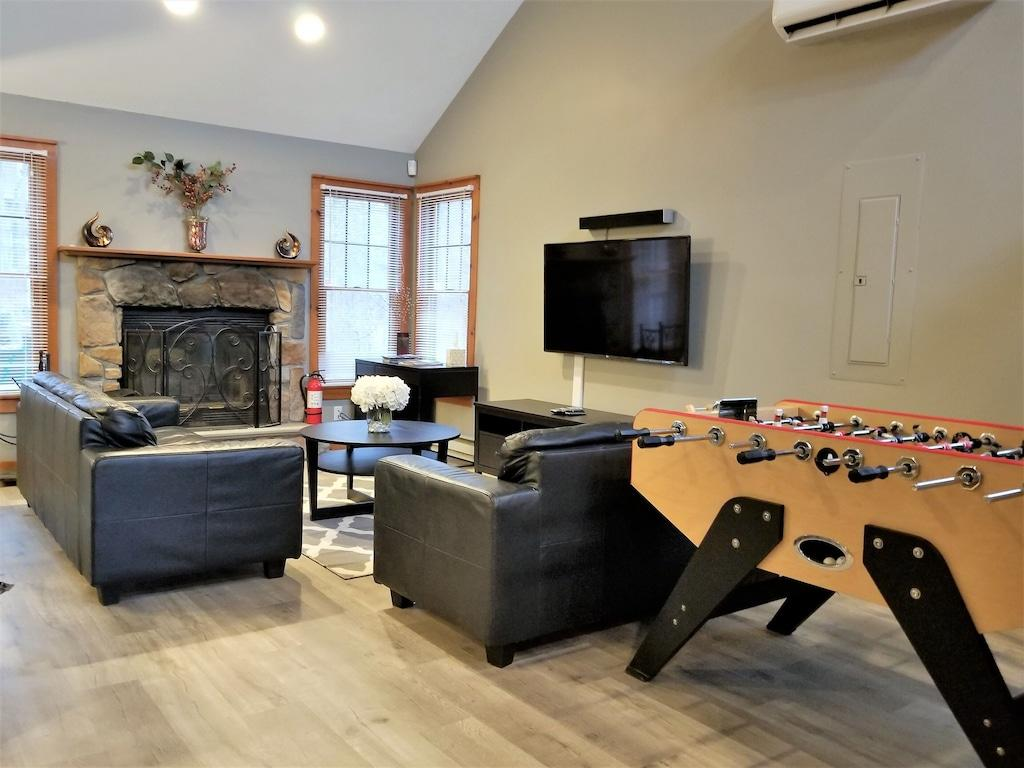 Poconos Vacation Home For Families