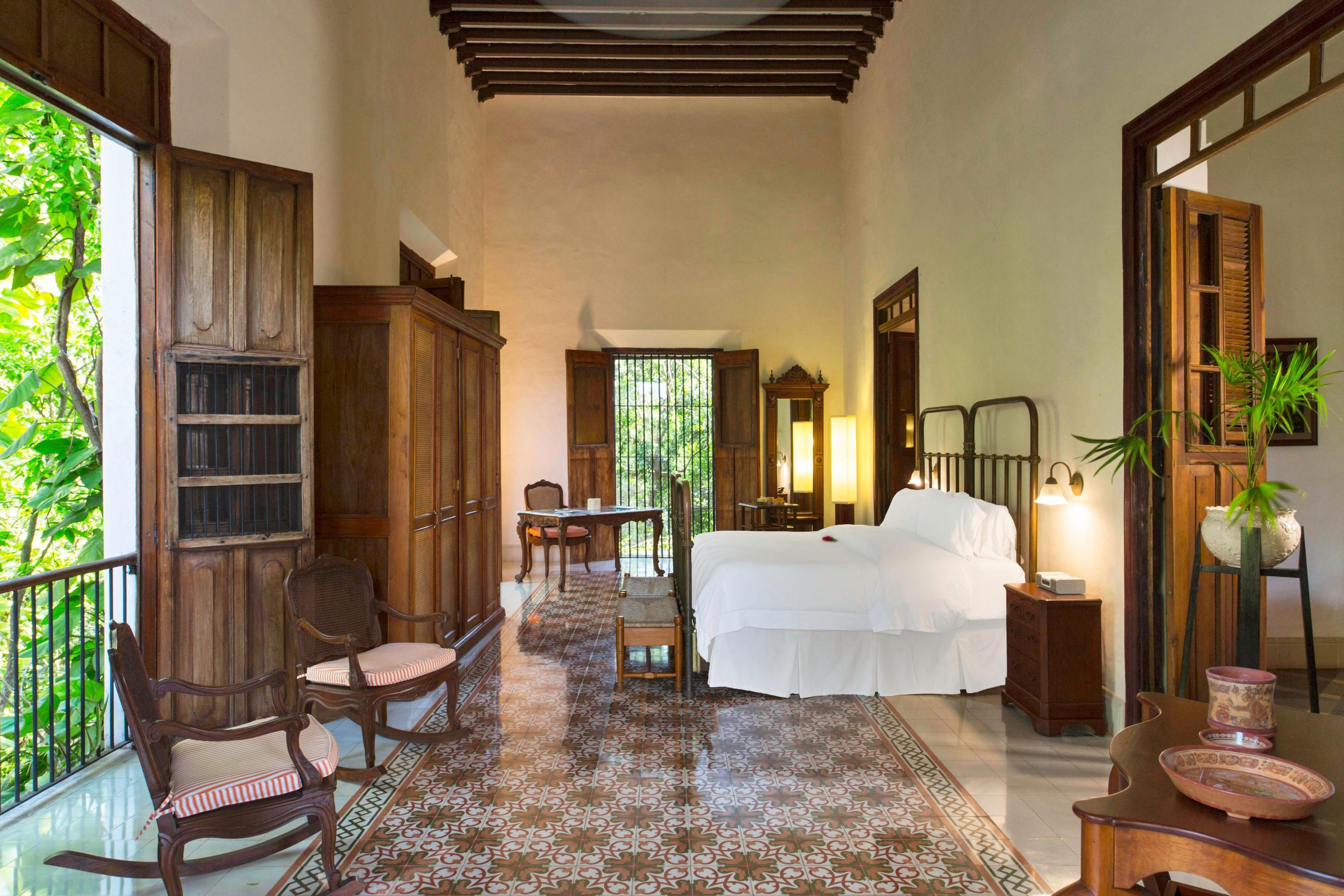 Hacienda Temozon, a Luxury Collection Hotel, Temozon Sur