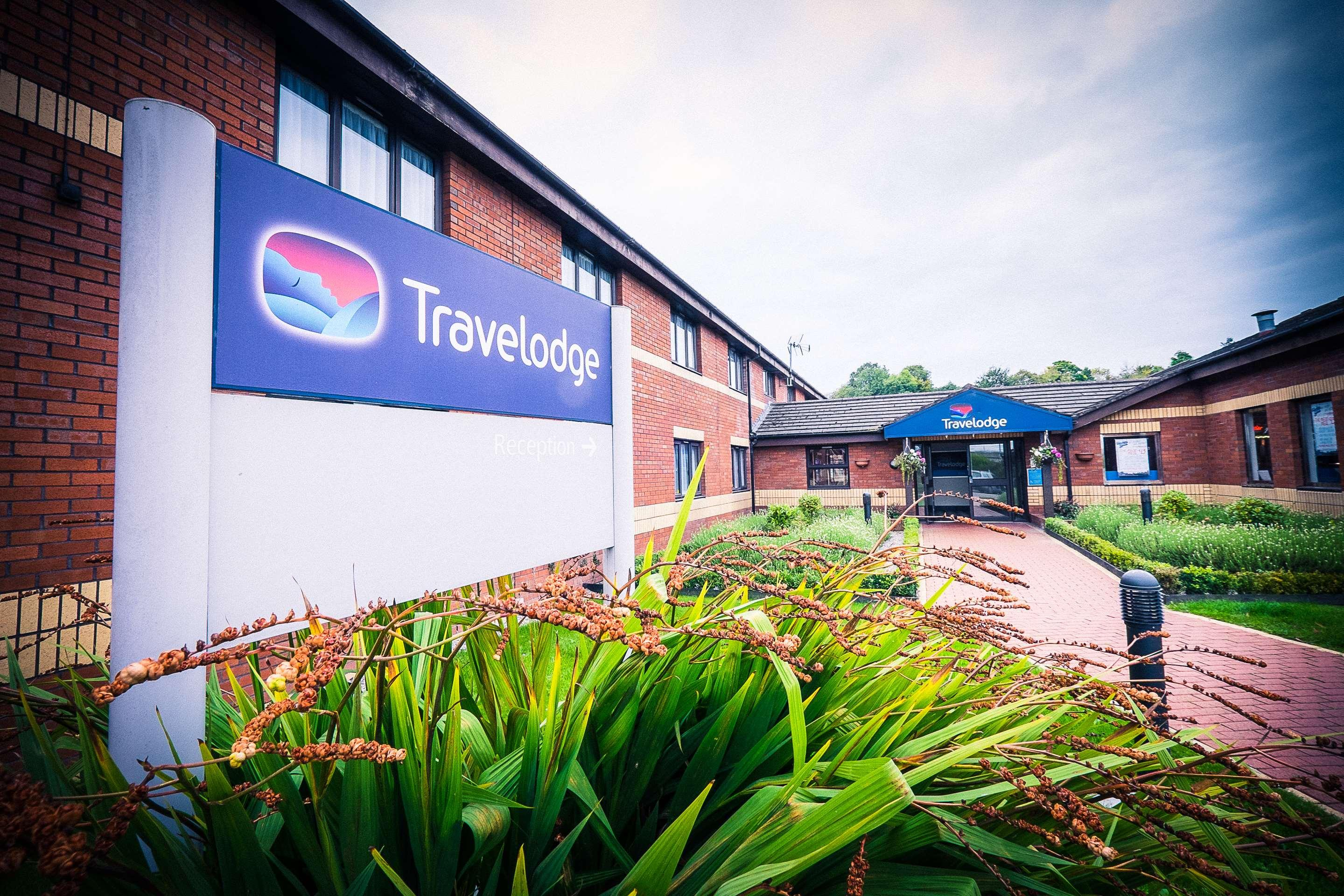 Travelodge Cork Airport