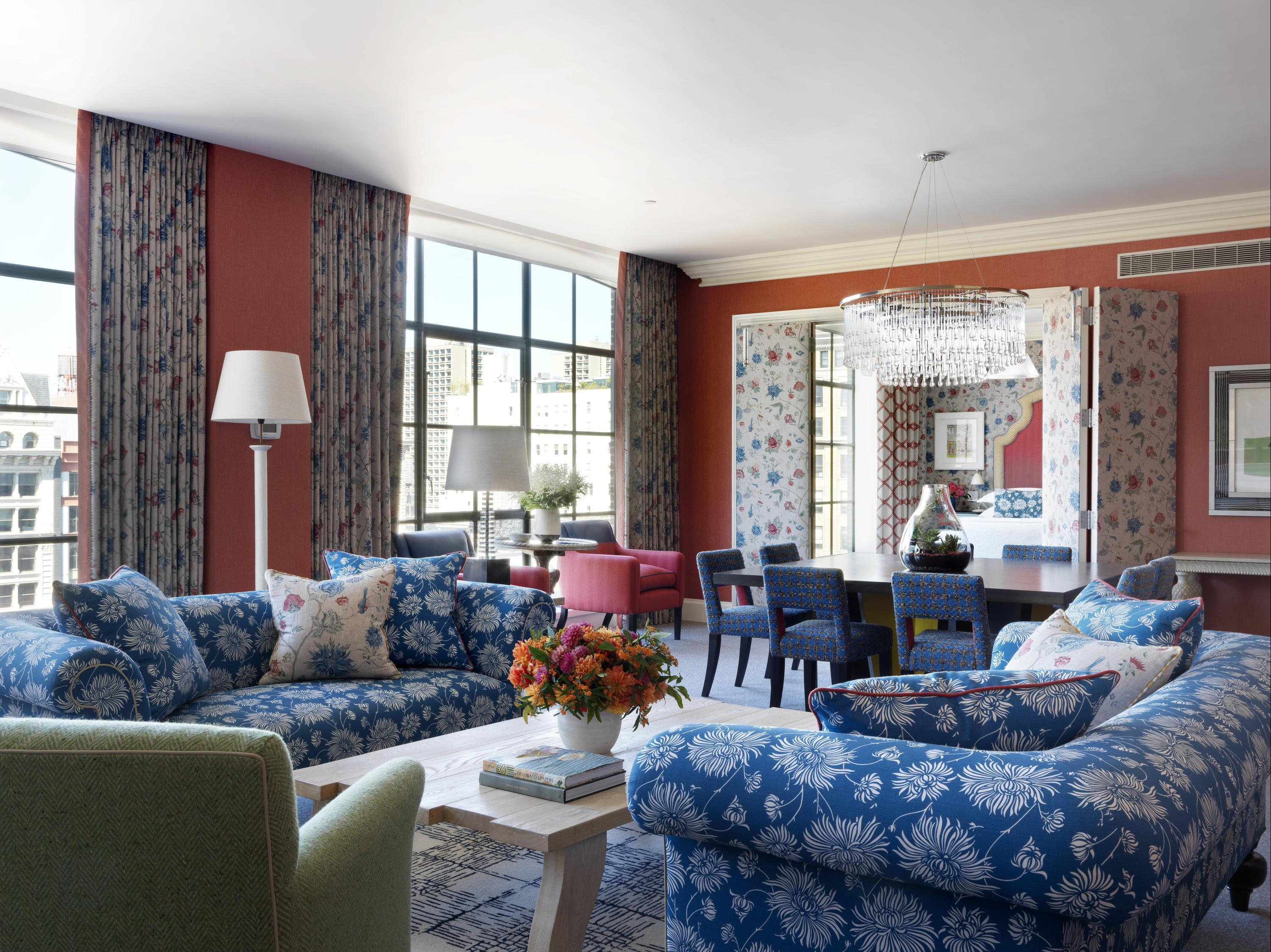 Crosby Street Hotel New York Ny United States Compare Deals