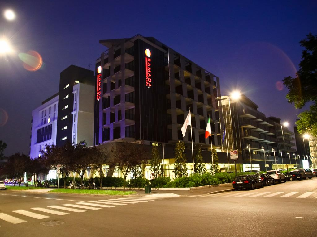 Ramada Plaza by Wyndham Milano