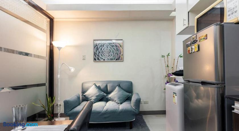 Jen's Paranaque City Apartment