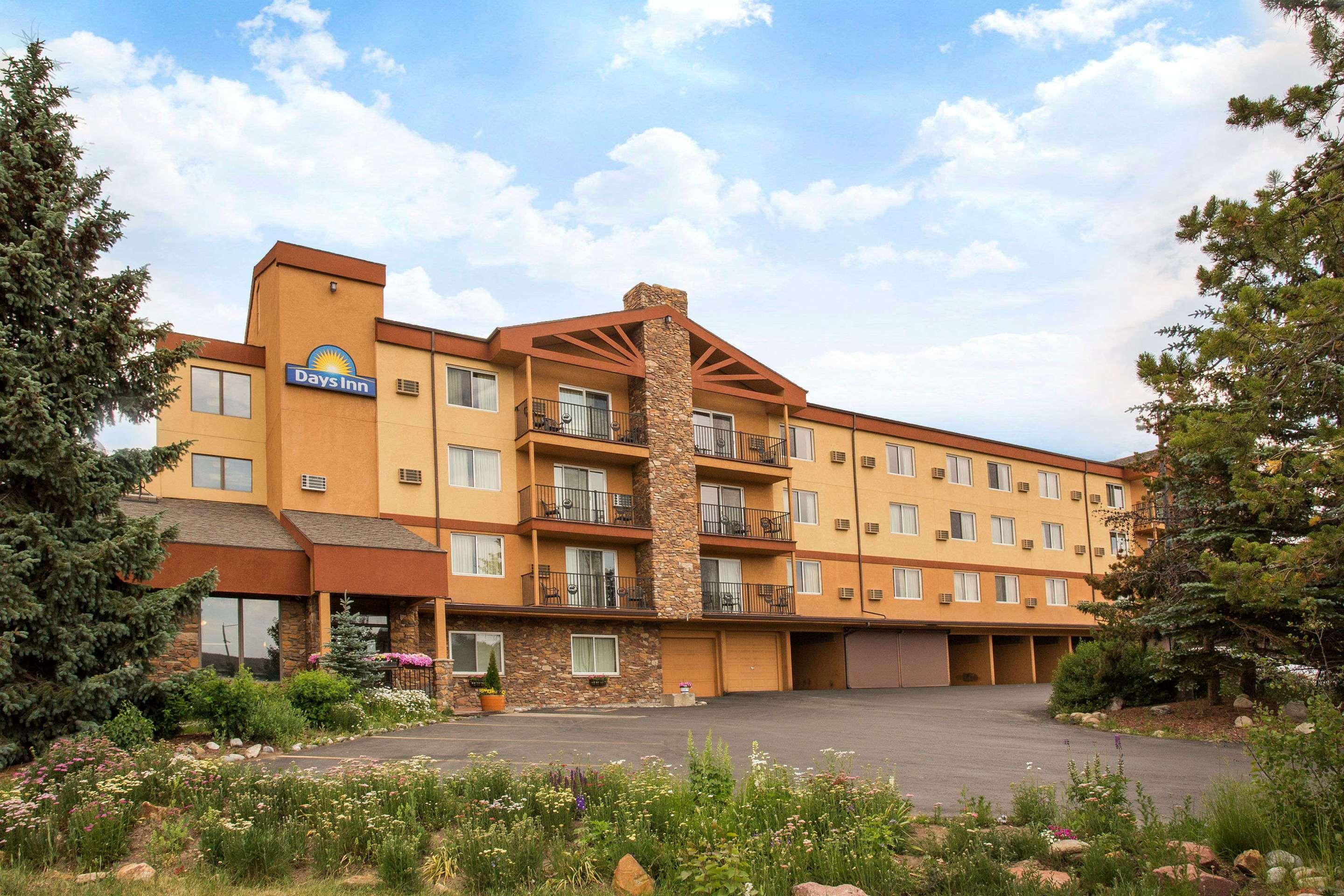 Days Inn by Wyndham Silverthorne