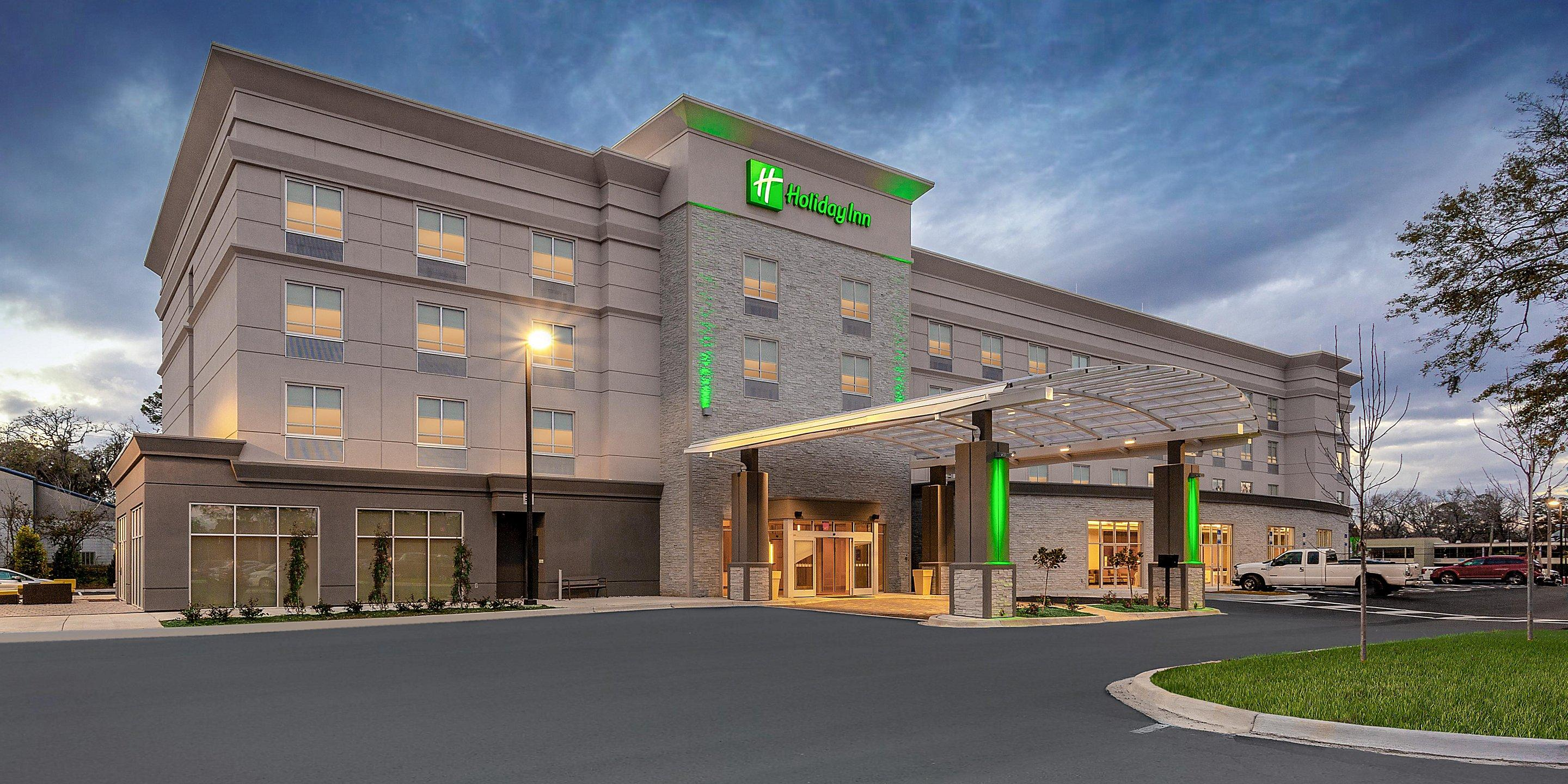 Holiday Inn Tallahassee E Capitol - Univ