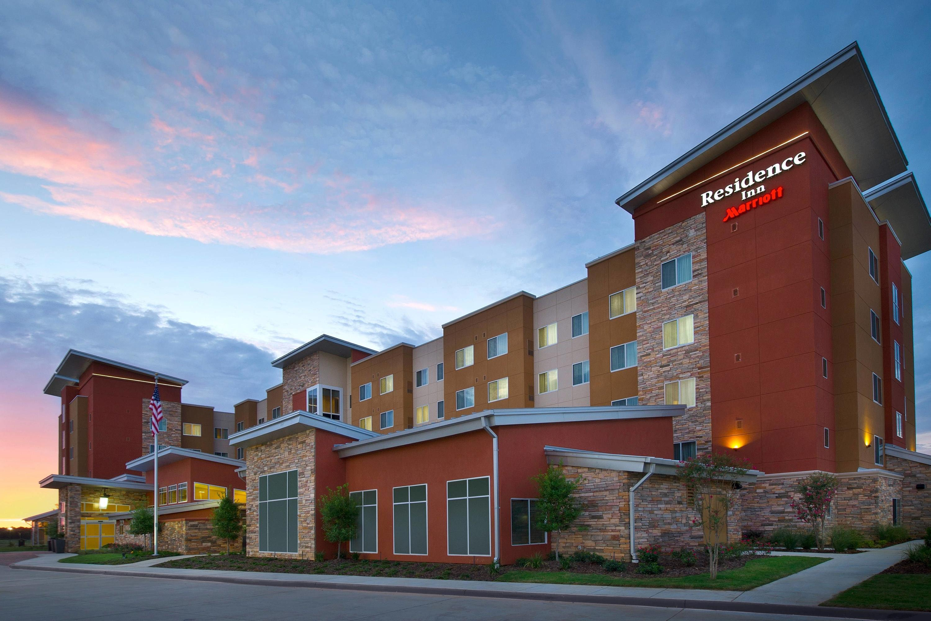 Residence Inn by Marriott Texarkana