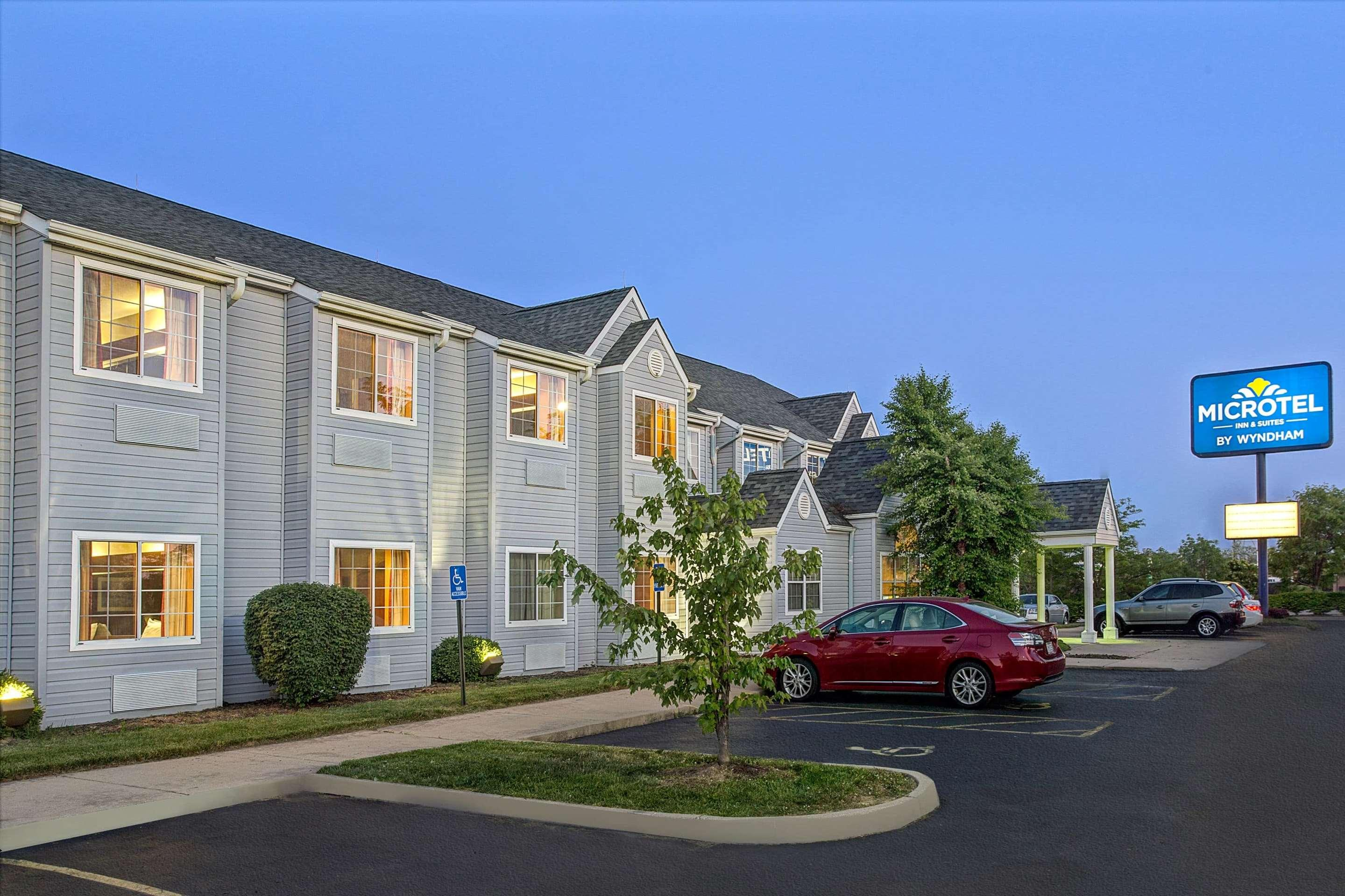 Microtel Inn & Suites by Wyndham Mason/Kings Island