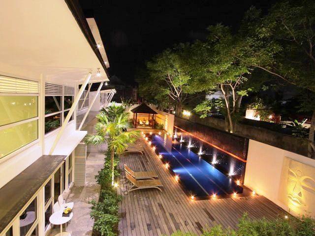 Bali Yarra Villas Seminyak Kuta Ba Indonesia Compare Deals