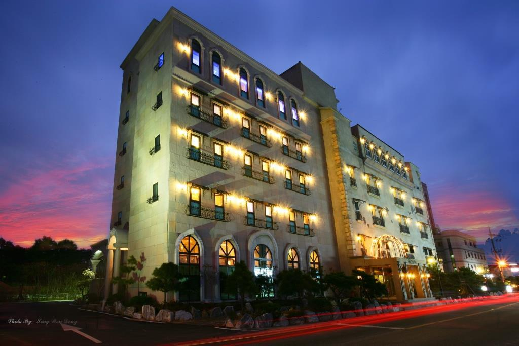 Incheon Airport Hotel Oceanside