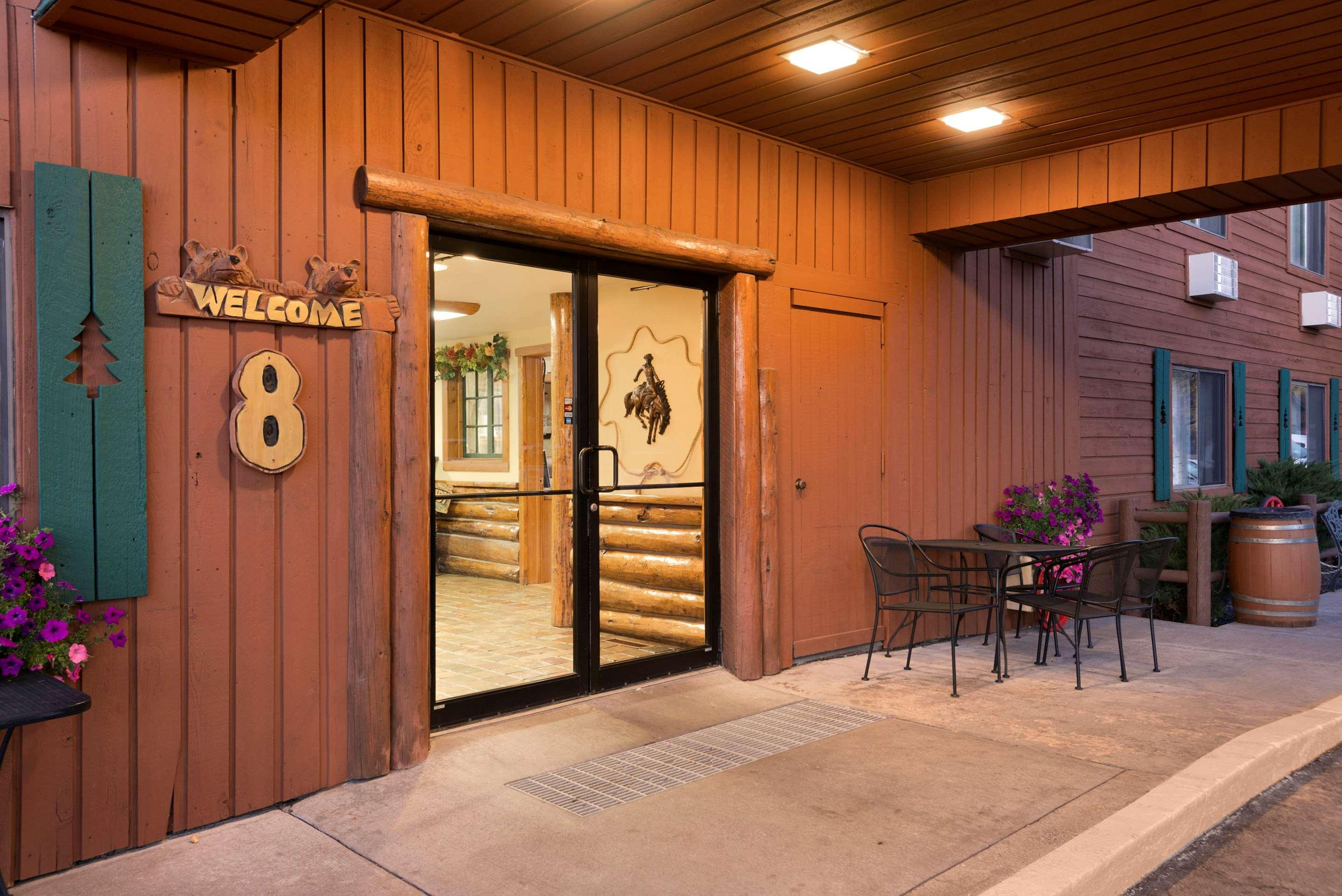 Super 8 by Wyndham Jackson Hole