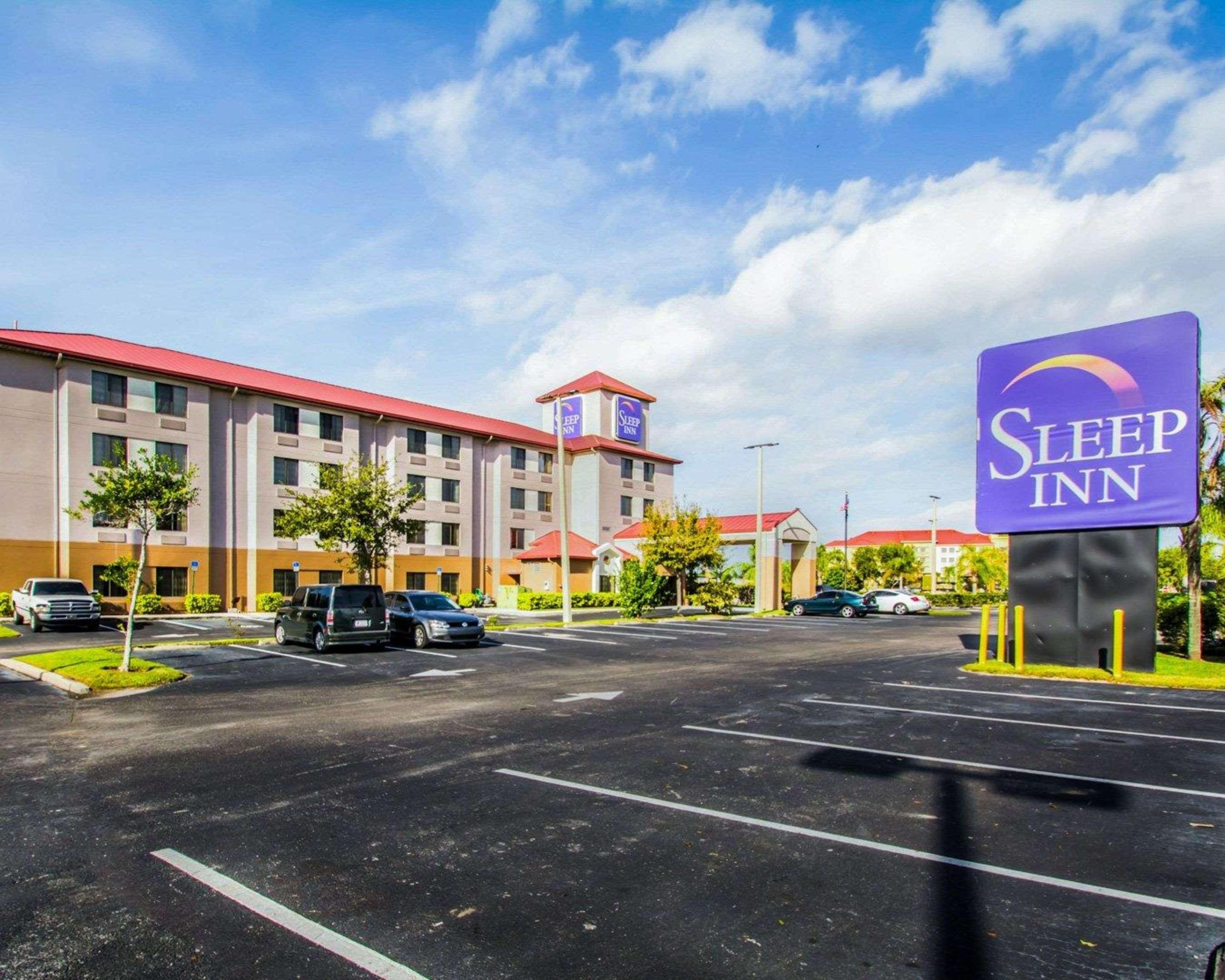 Sleep Inn Fort Pierce I-95