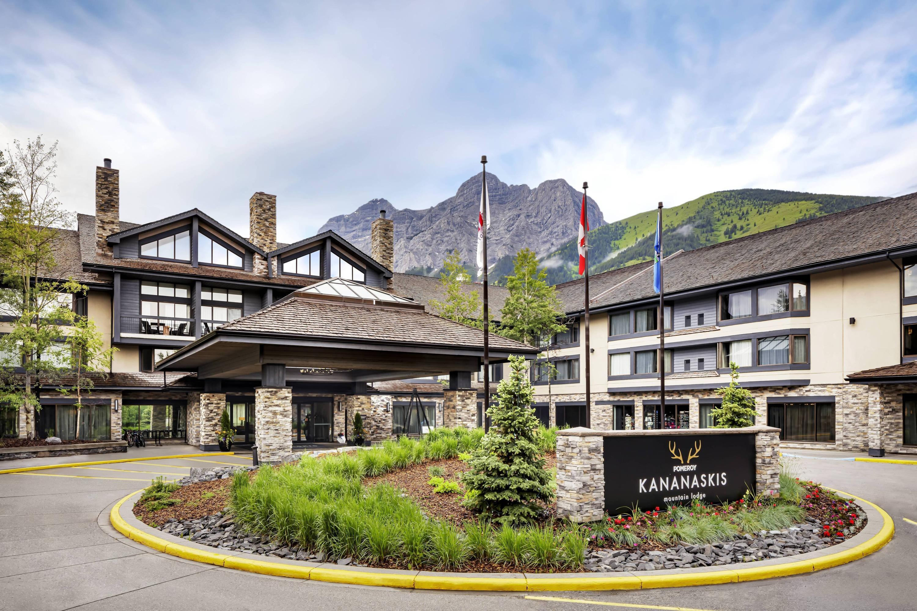 Kananaskis Mountain Lodge, Autograph Collection