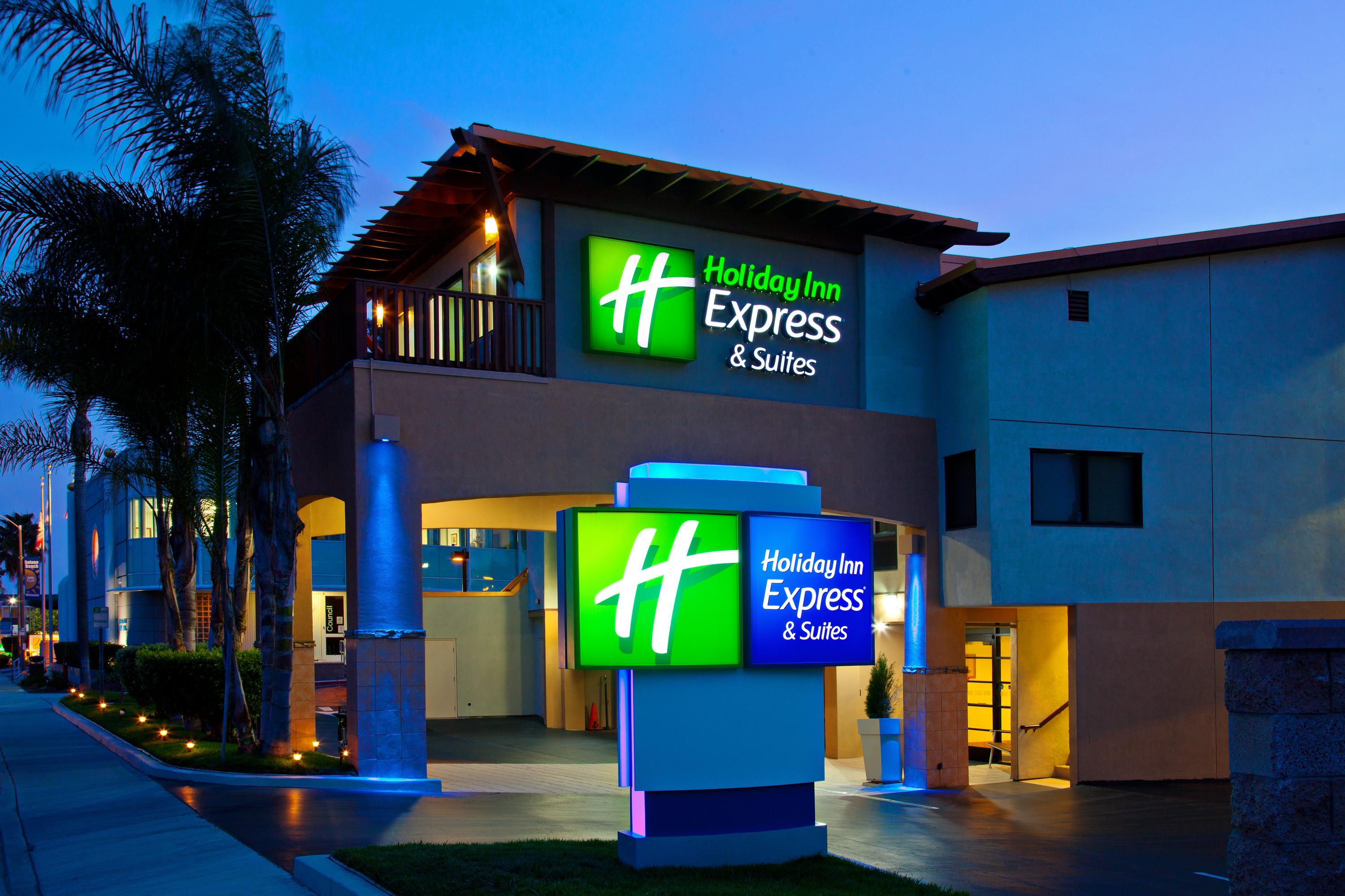 Holiday Inn Express & Suites Solana Beach-Del Mar