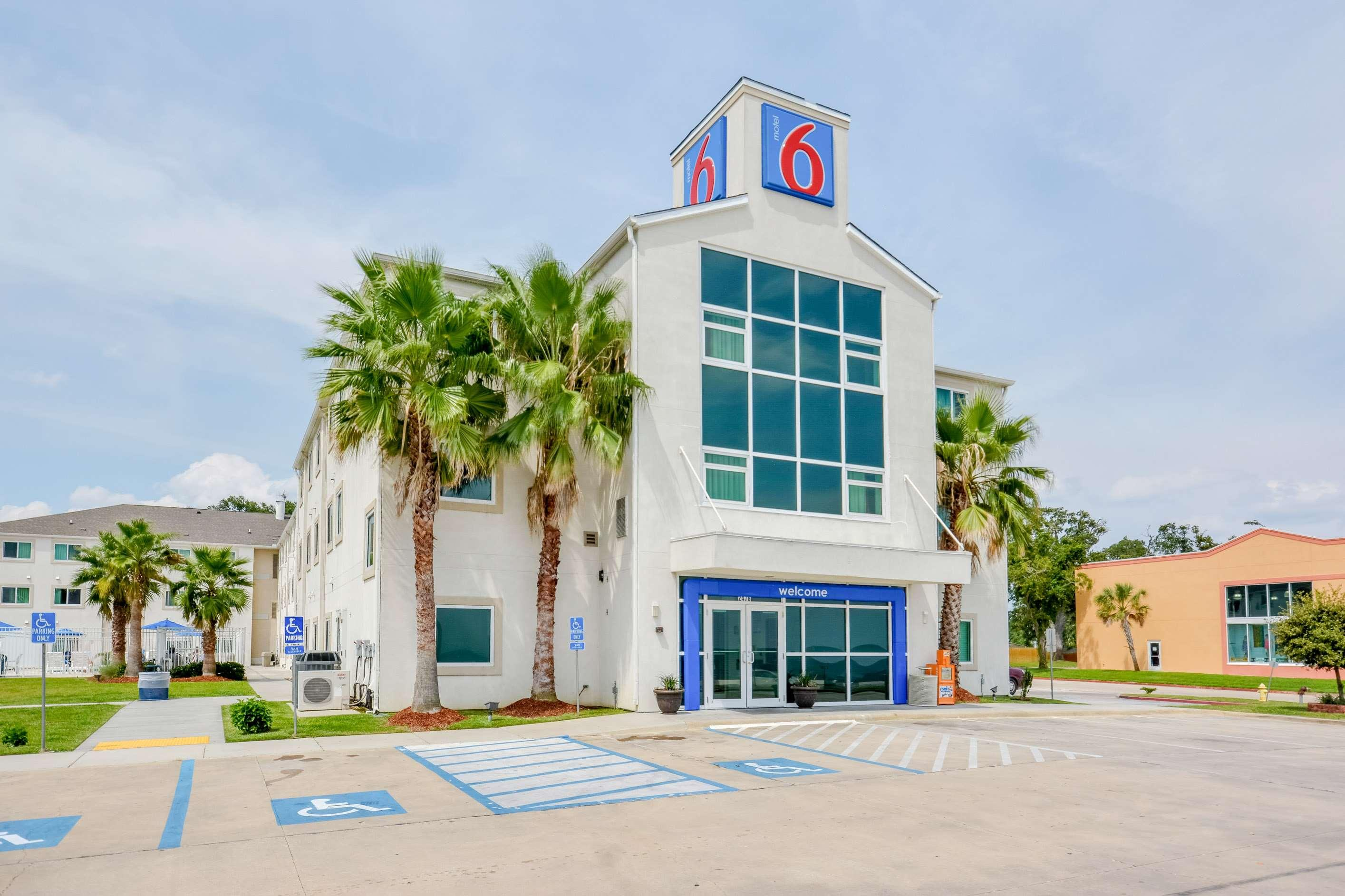 Motel 6 Austin, Tx - Central Downtown, UT