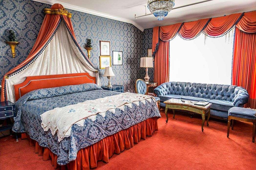 Grand Hotel Mackinac Island Mi United States Compare Deals