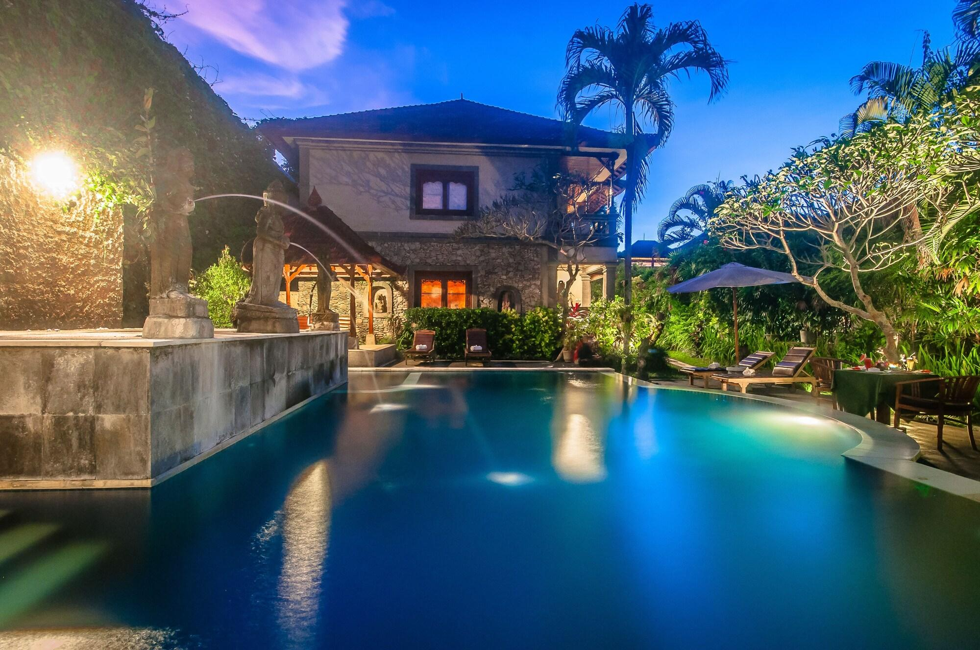 Sahadewa Resort & Spa, Ubud