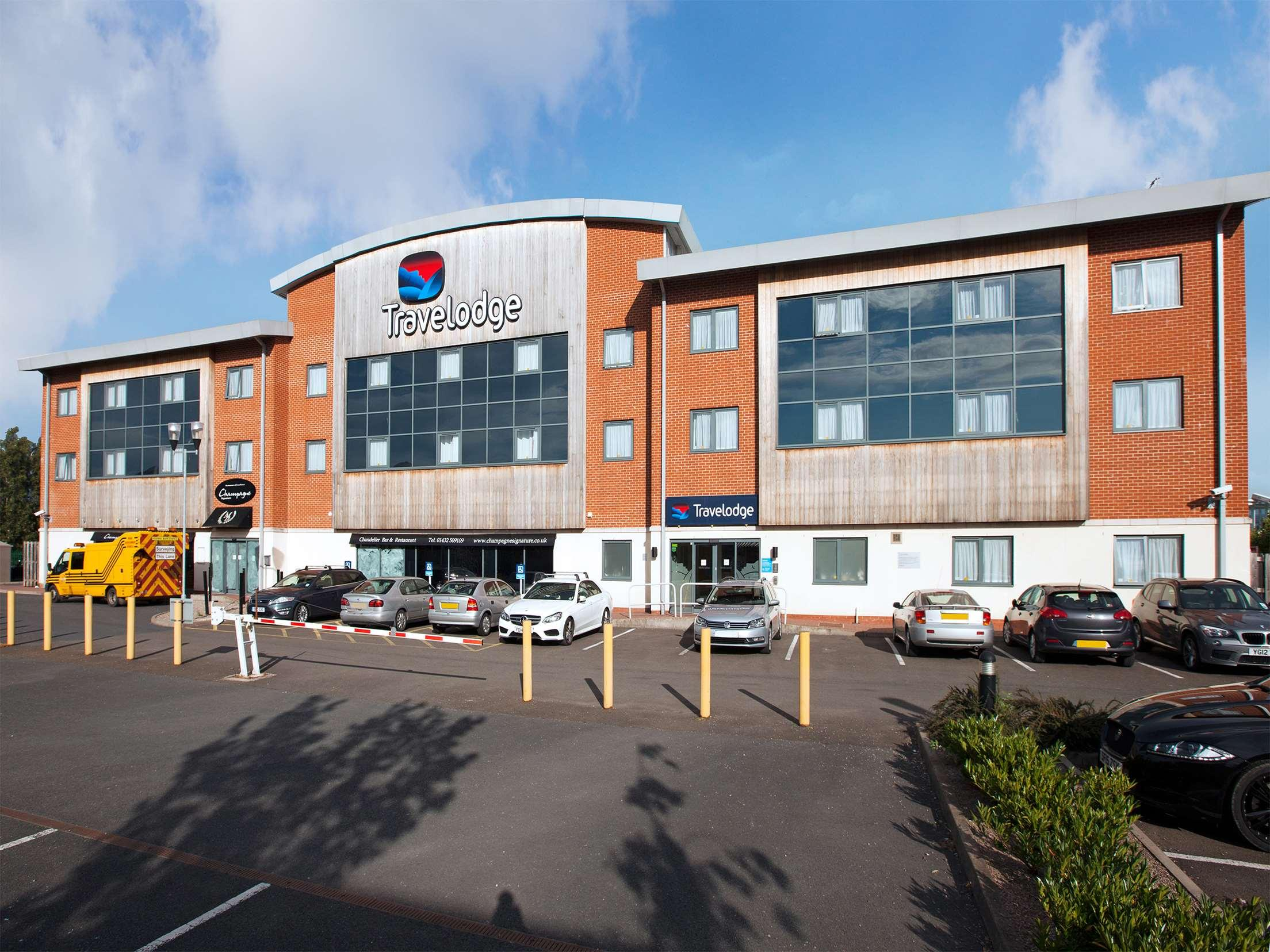 Travelodge Hereford