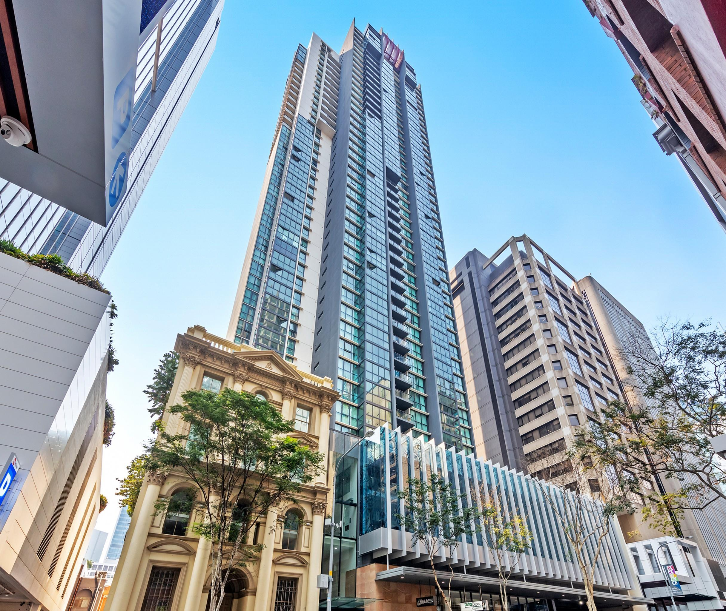 Evolution Apartments, Brisbane - Compare Deals
