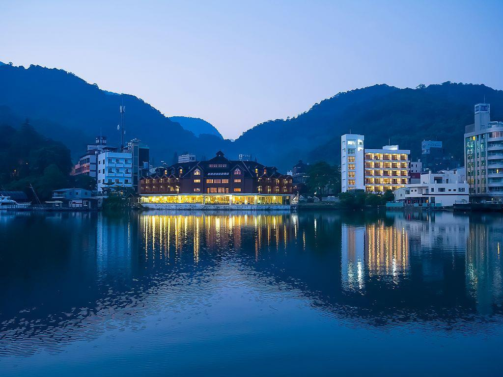 The Richforest Hotel- Sun Moon Lake