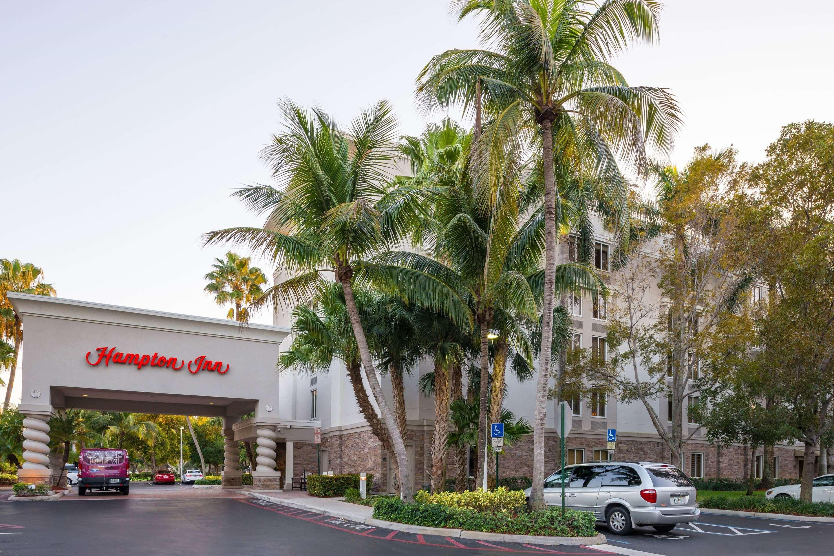 Hampton Inn - Ft. Lauderdale / Plantation