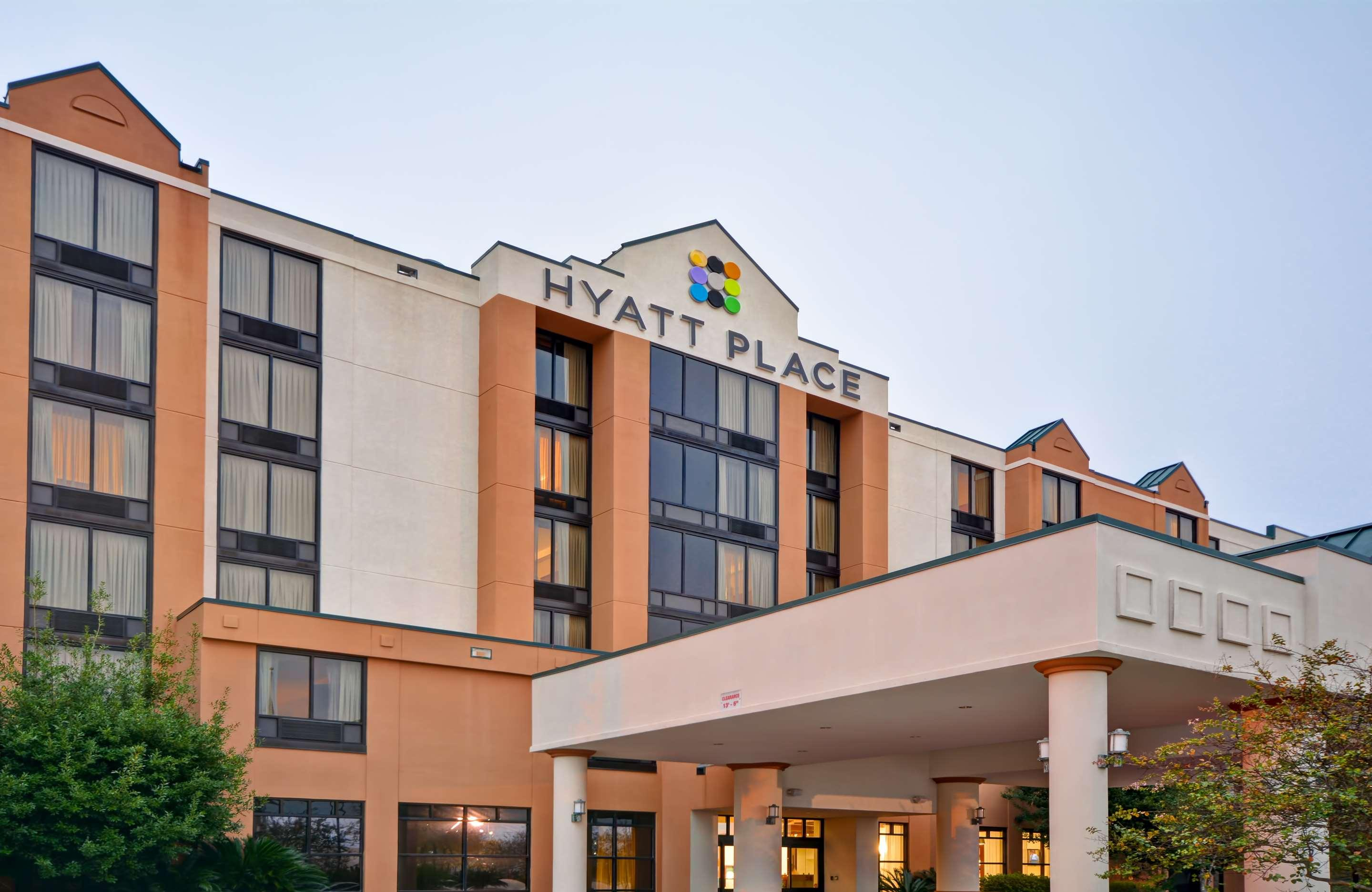 Hyatt Place Baton Rouge I -10