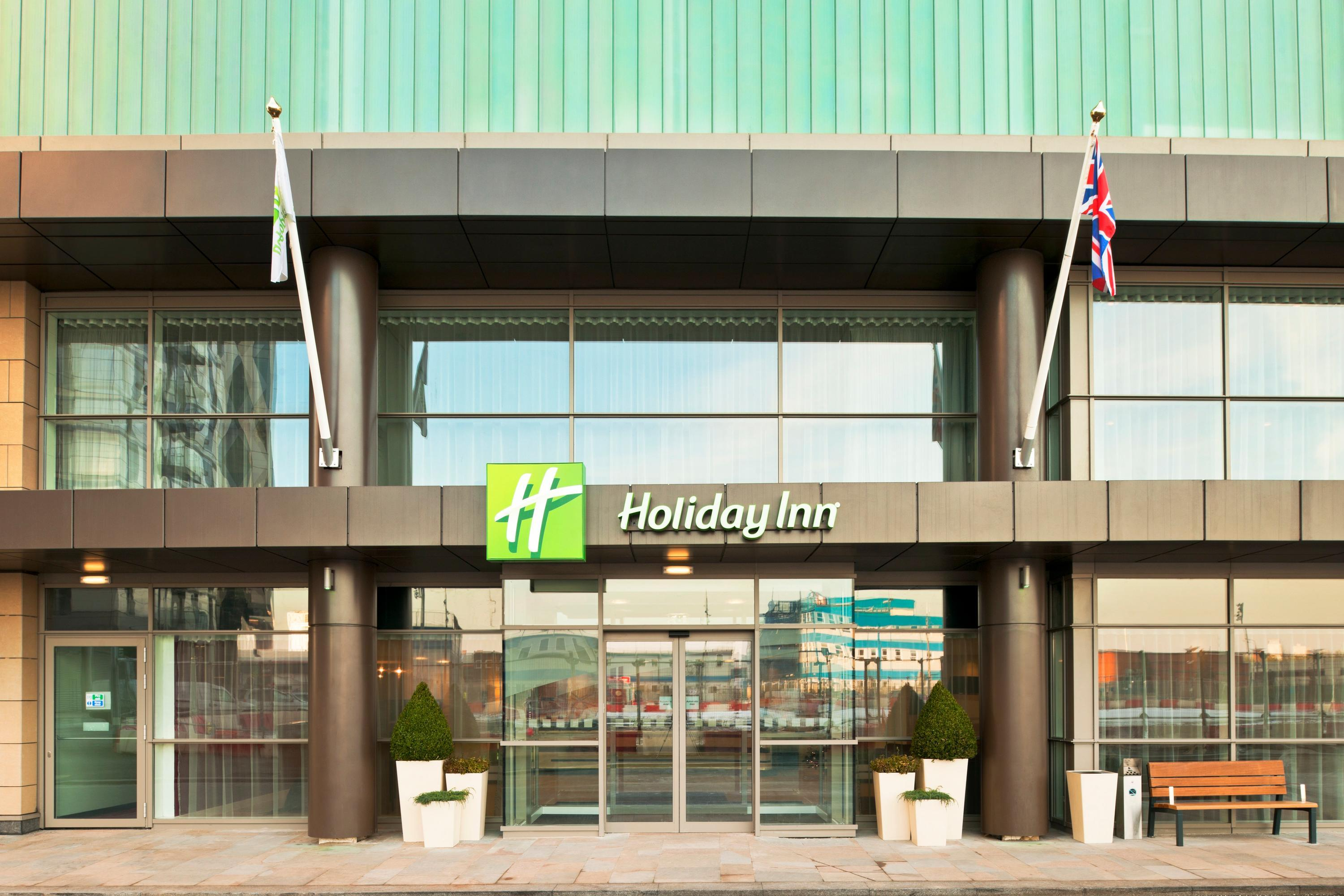 Holiday Inn Manchester - Mediacityuk