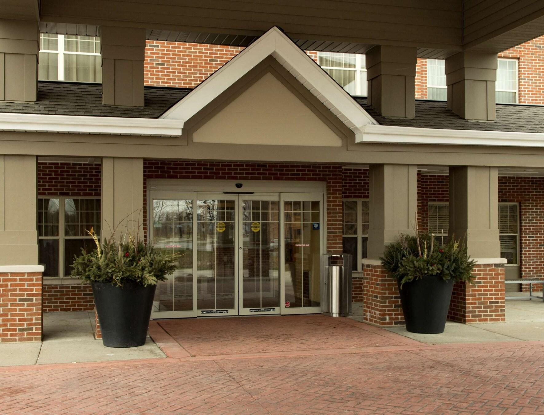 Country Inn & Suites by Radisson, Green Bay E, WI