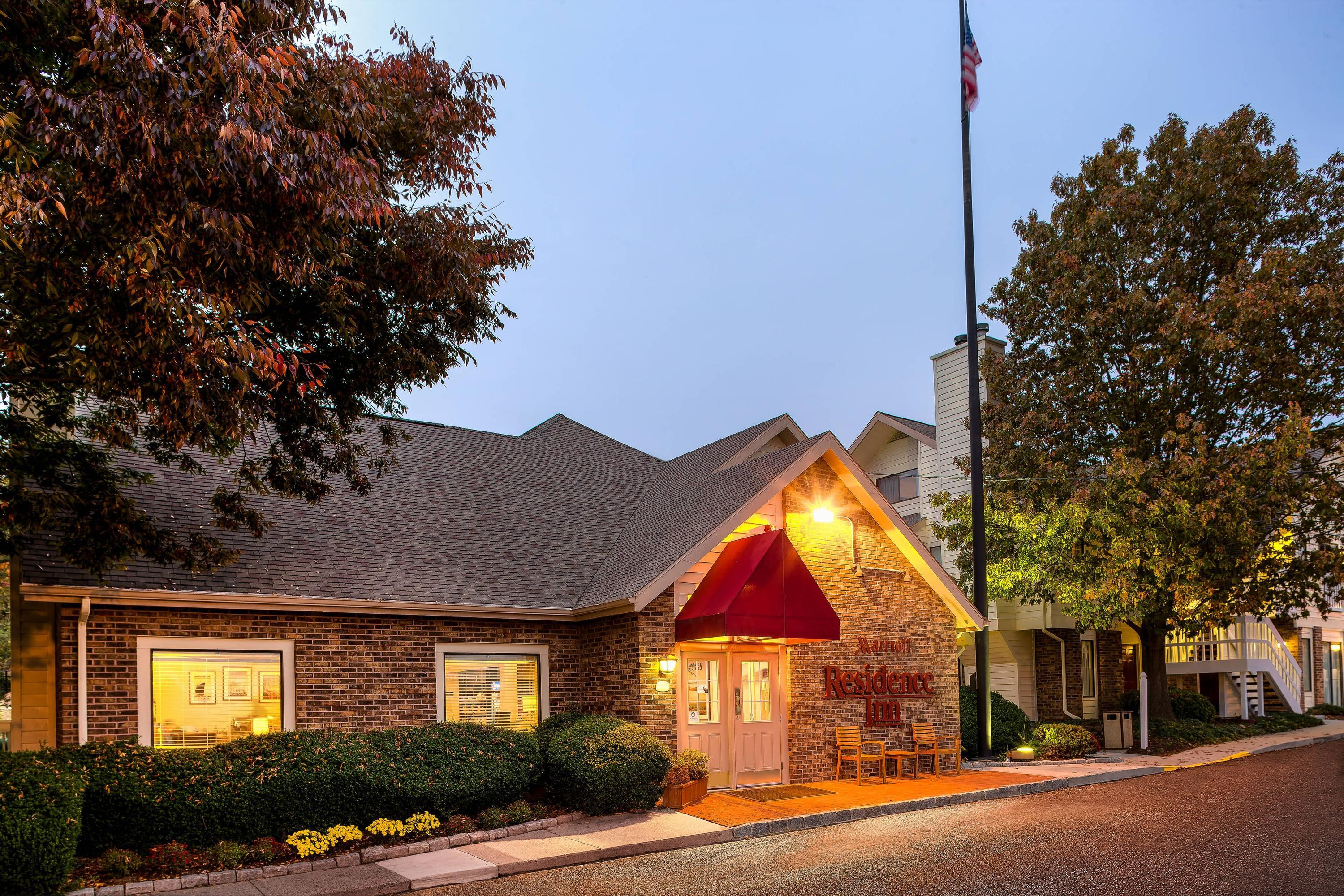 Residence Inn by Marriott Shelton Fairfield County