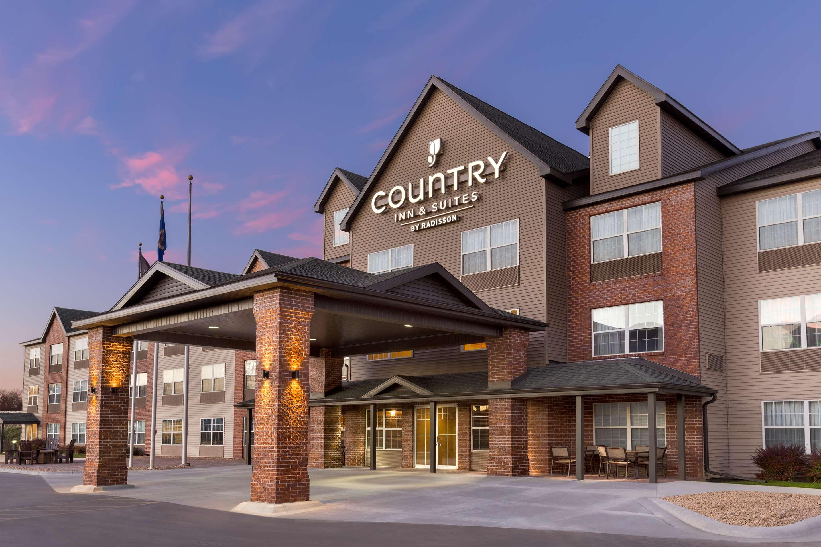 Country Inn & Suites by Radisson, Rochester S., MN