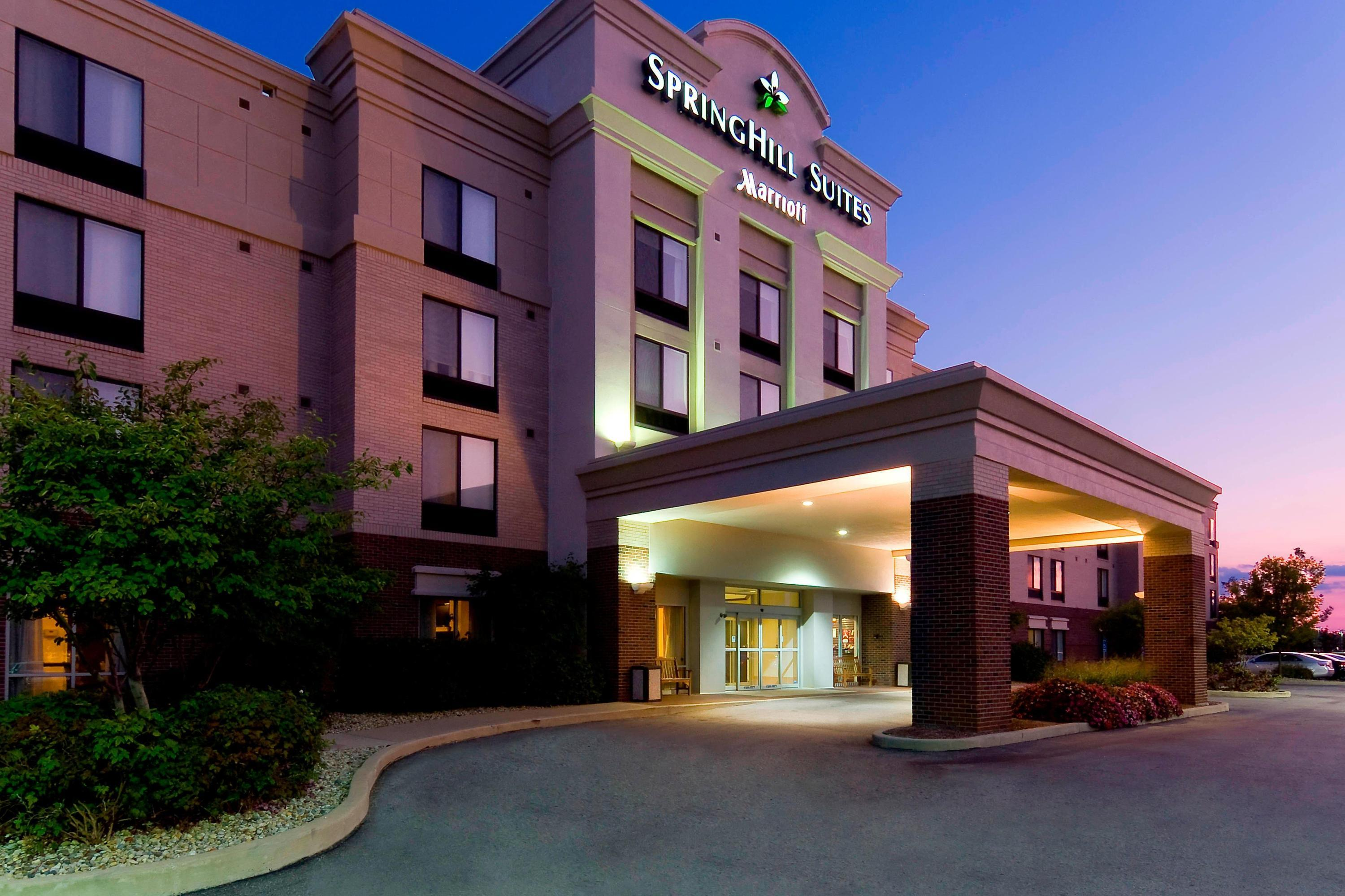 Hilton Garden Inn Indianapolis Northeast Fishers Fishers Compare Deals