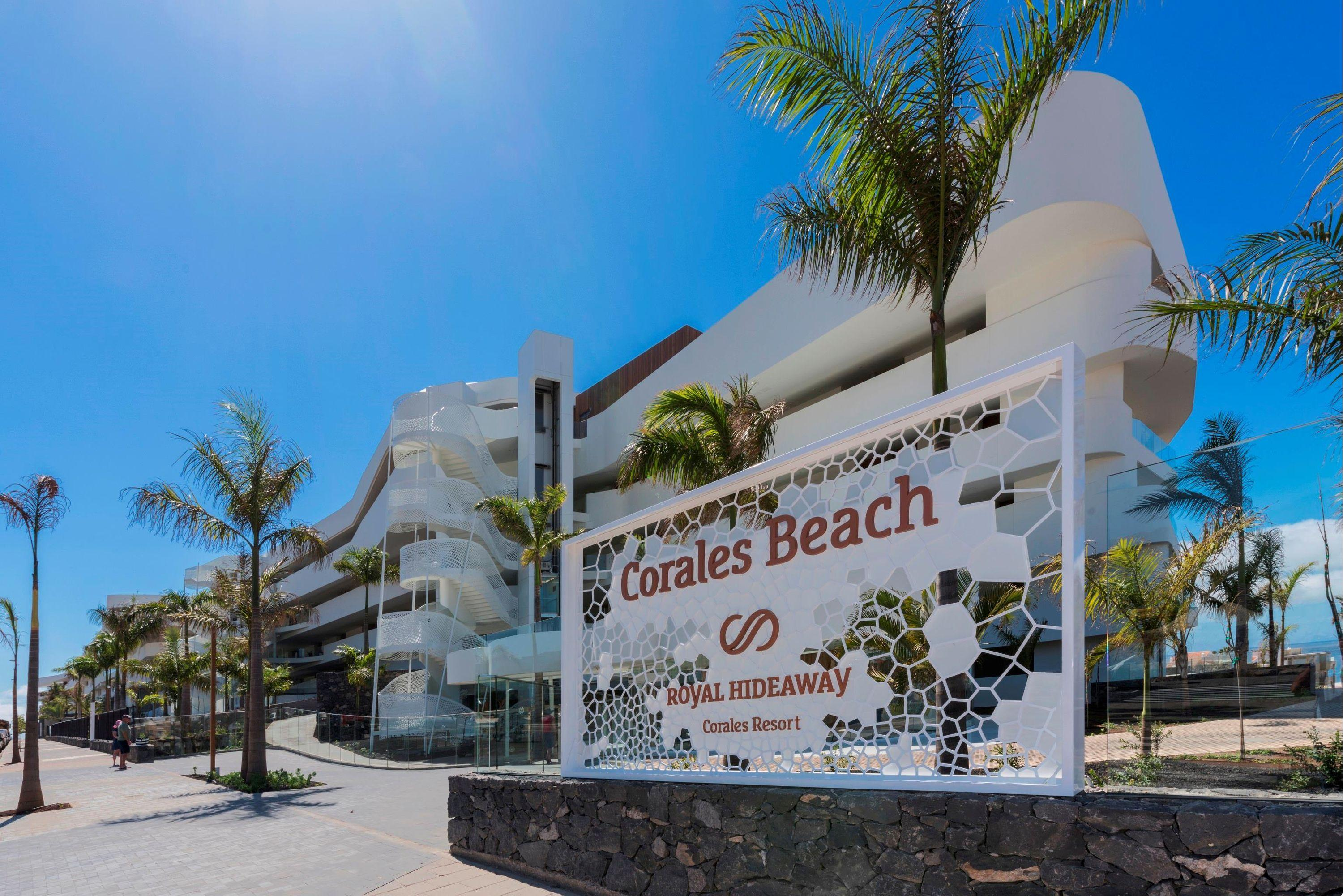 Royal Hideaway Corales Beach - Adults Only, by Barceló Hotel Group