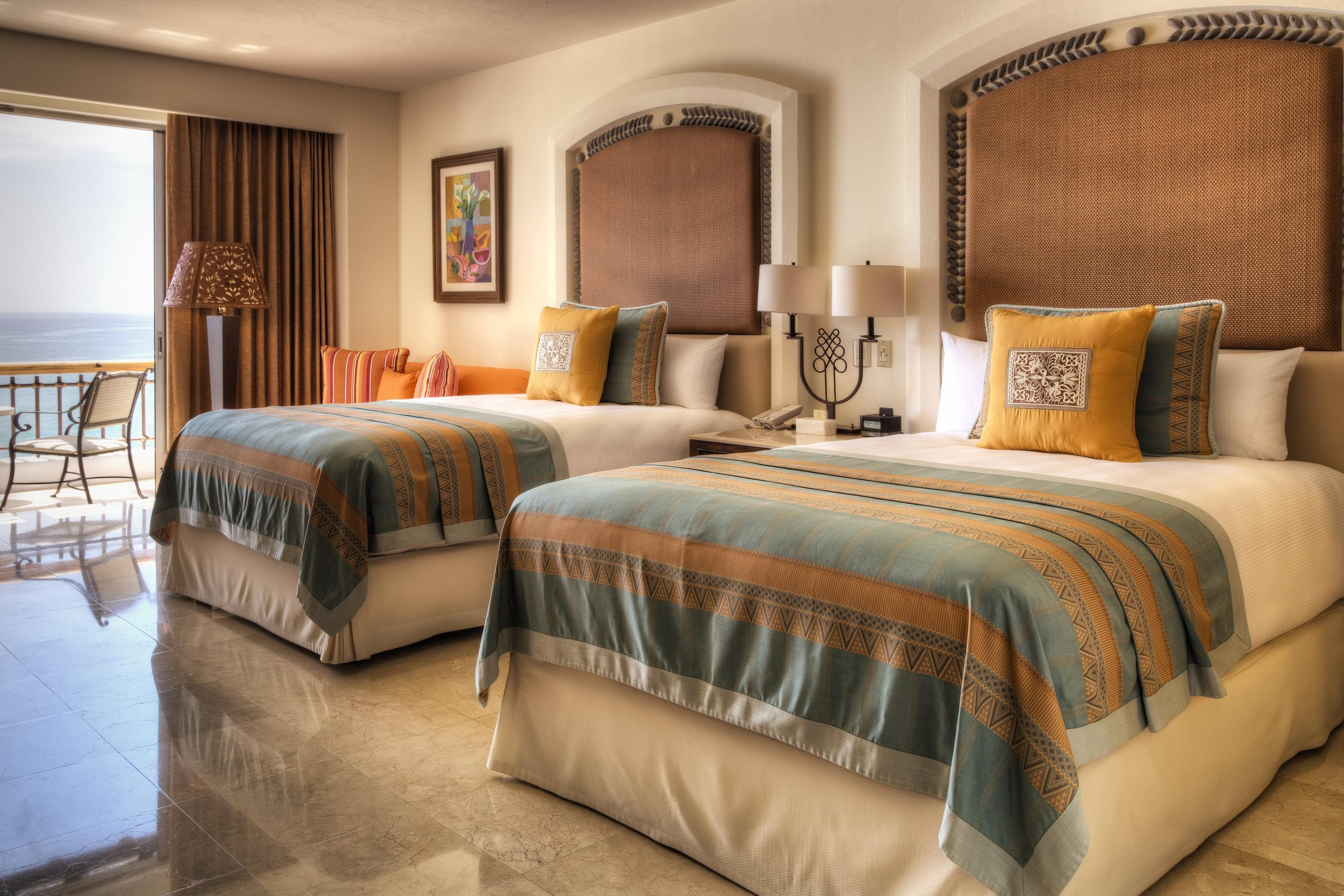 Marquis Los Cabos, Resort & Spa - Adults Only