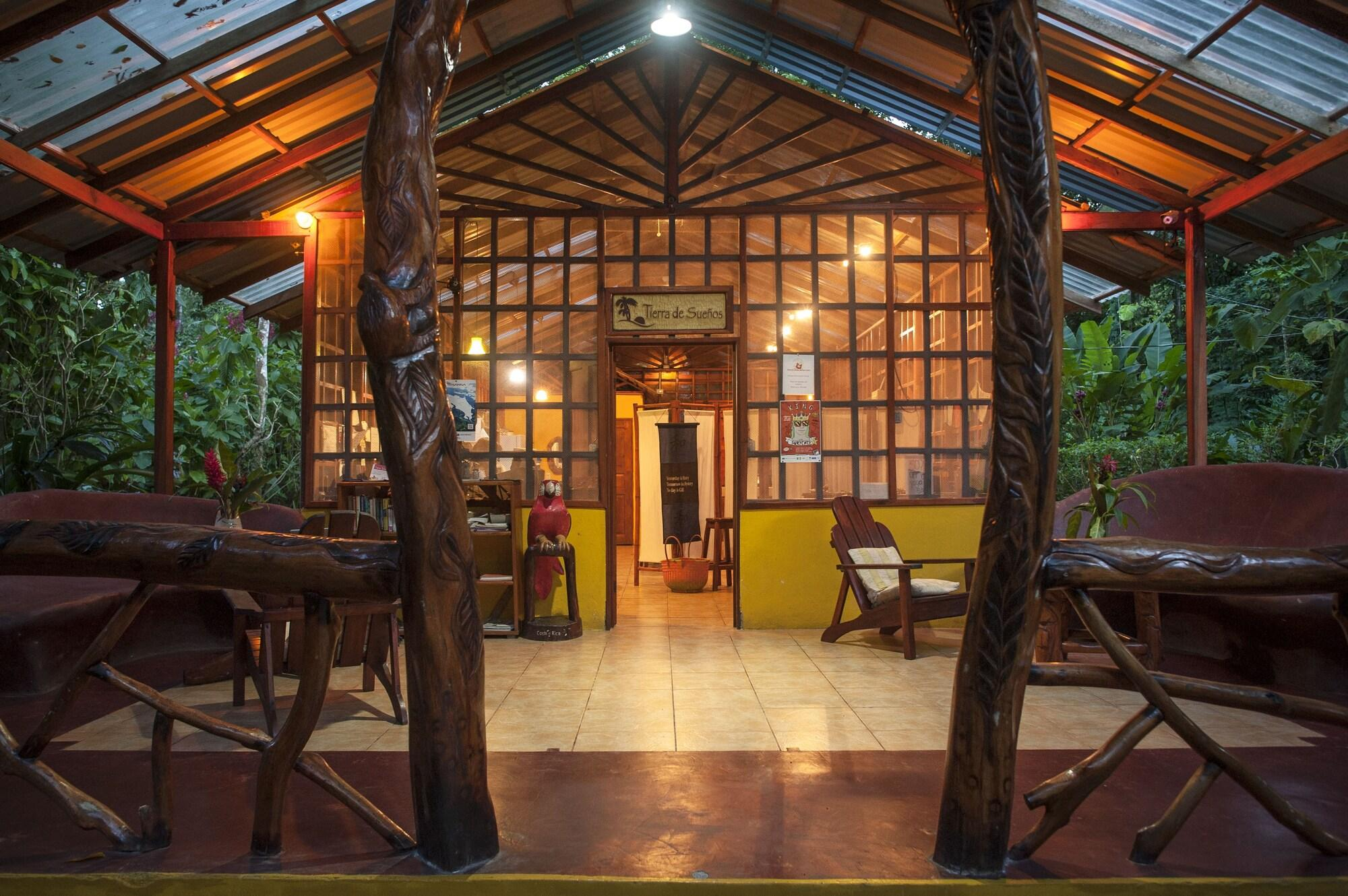 Tierra de Sueños Lodge & Wellness Center