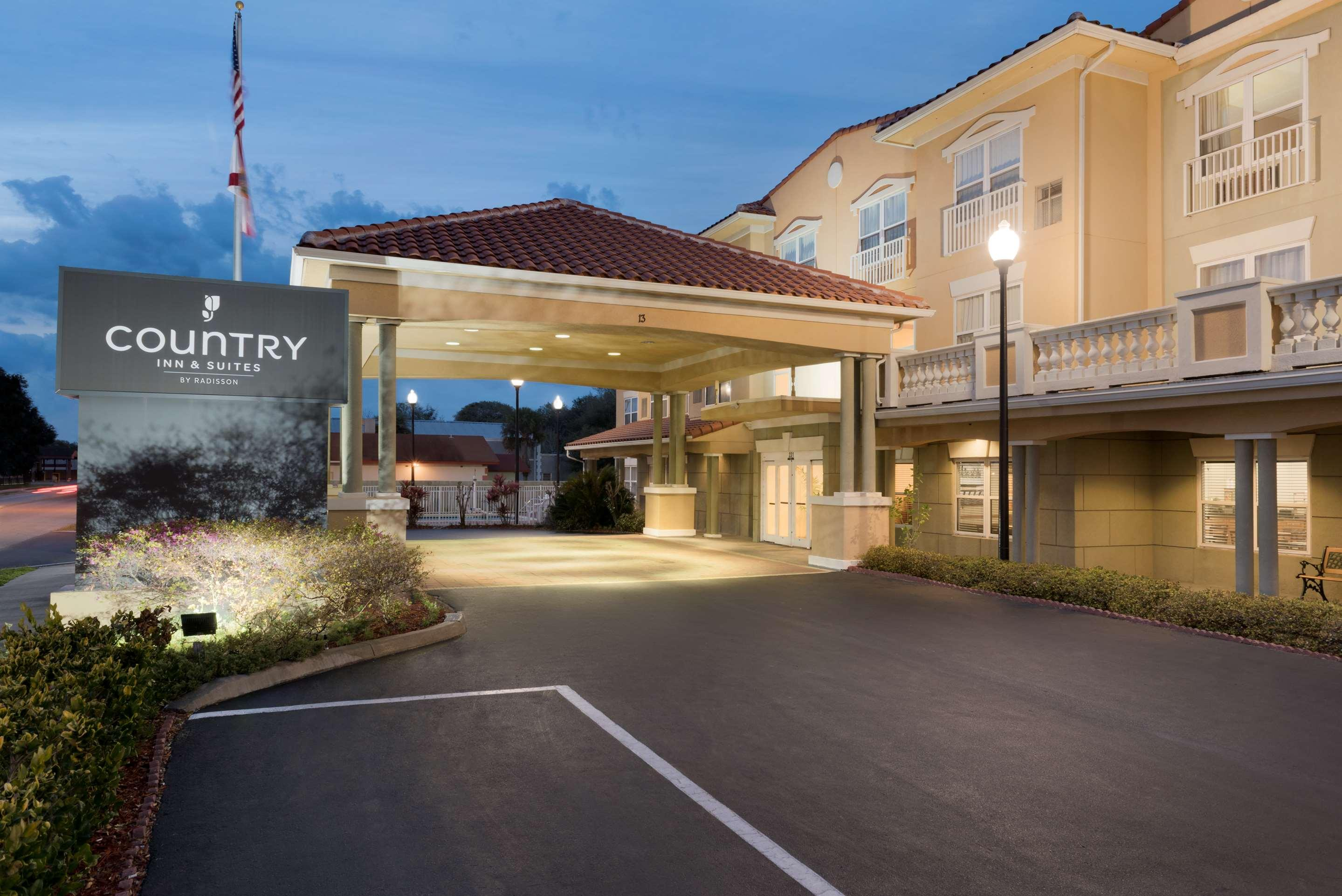 Country Inn & Suites by Radisson, St Augustine DT