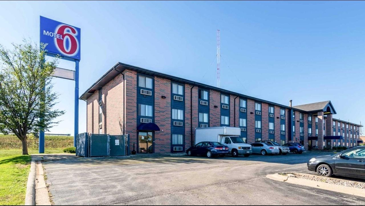 Motel 6 Elk Grove Village Il