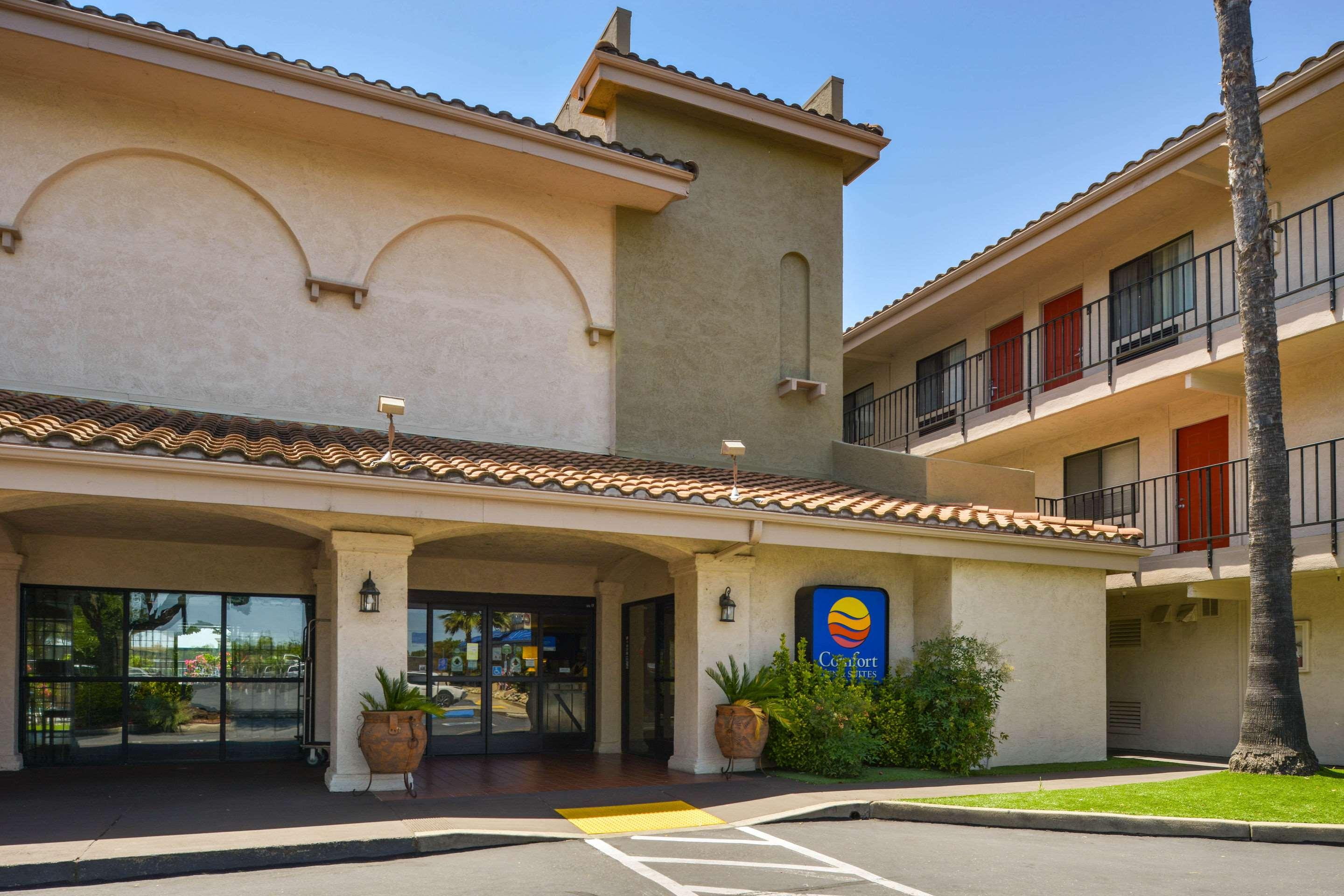 Comfort Inn and Suites Rancho Cordova-Sacramento