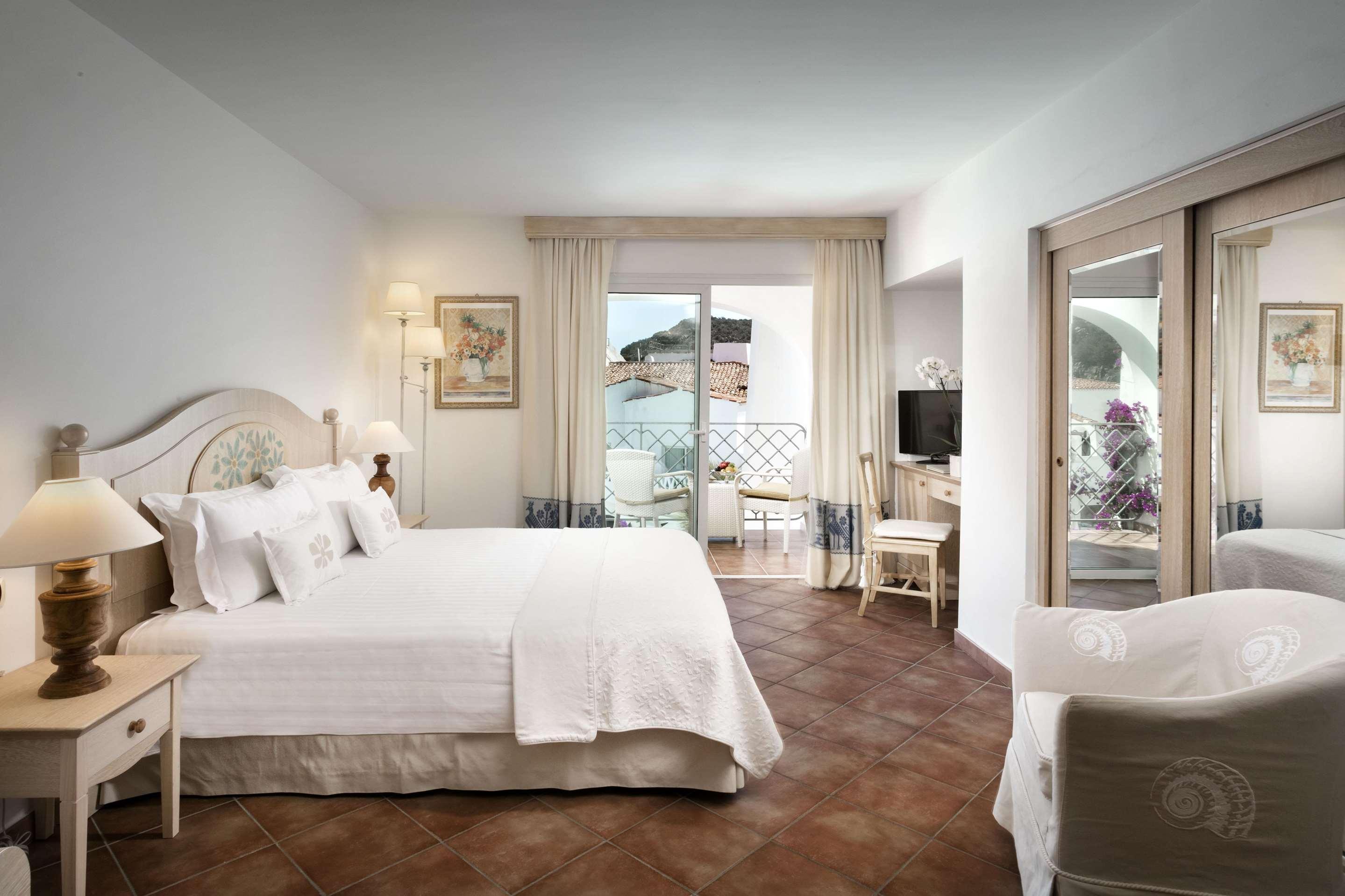 Grand Hotel Poltu Quatu Arzachena Sa Italy Compare Deals