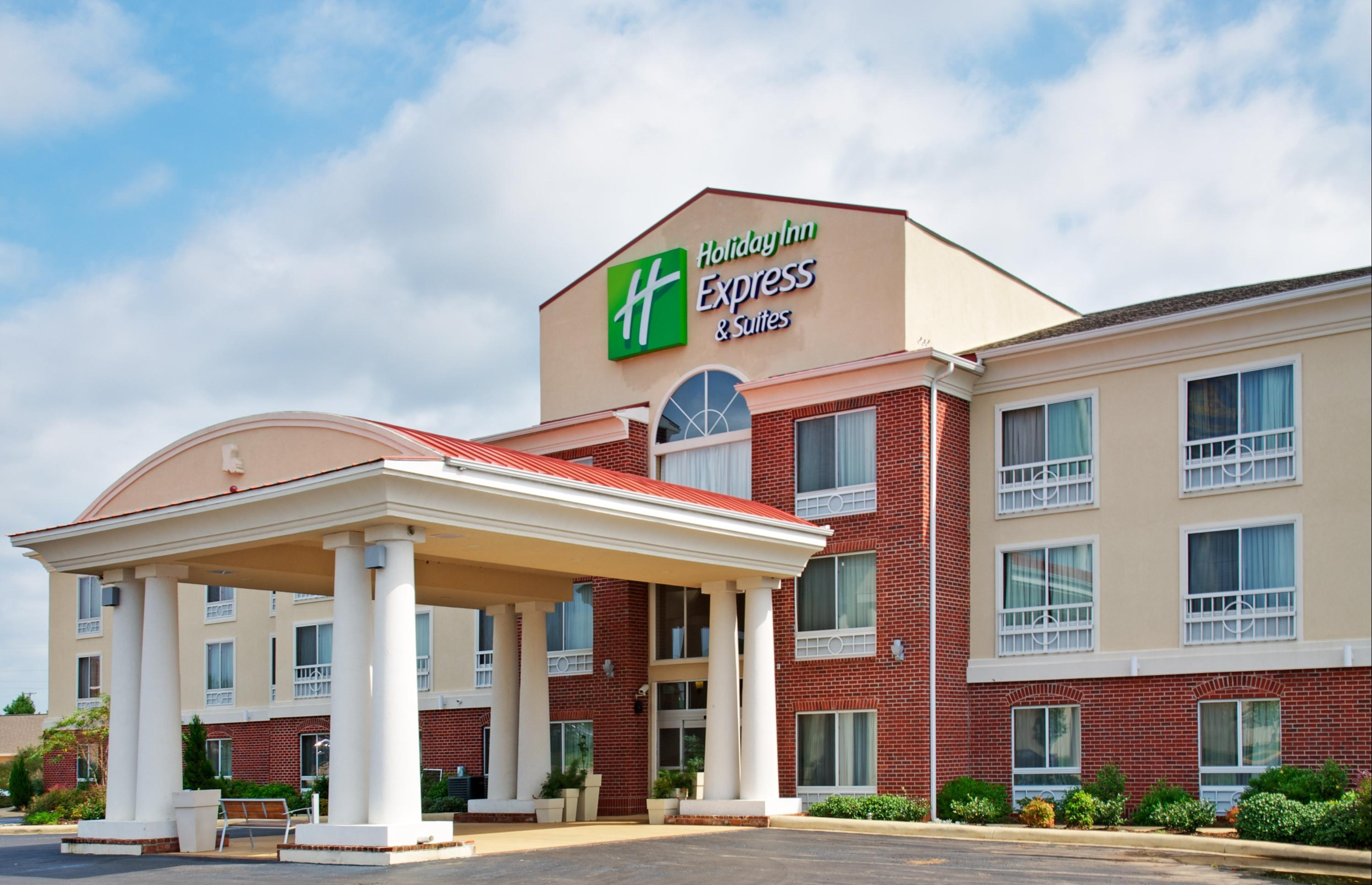 Holiday Inn Express Hotel & Suites Natchitoches