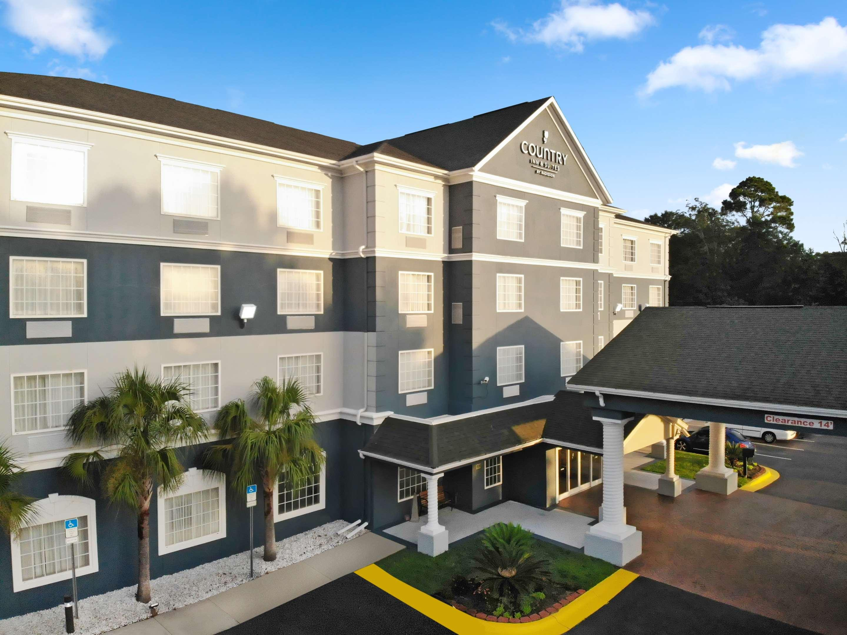 Country Inn & Suites by Radisson, Pensacola, W. FL
