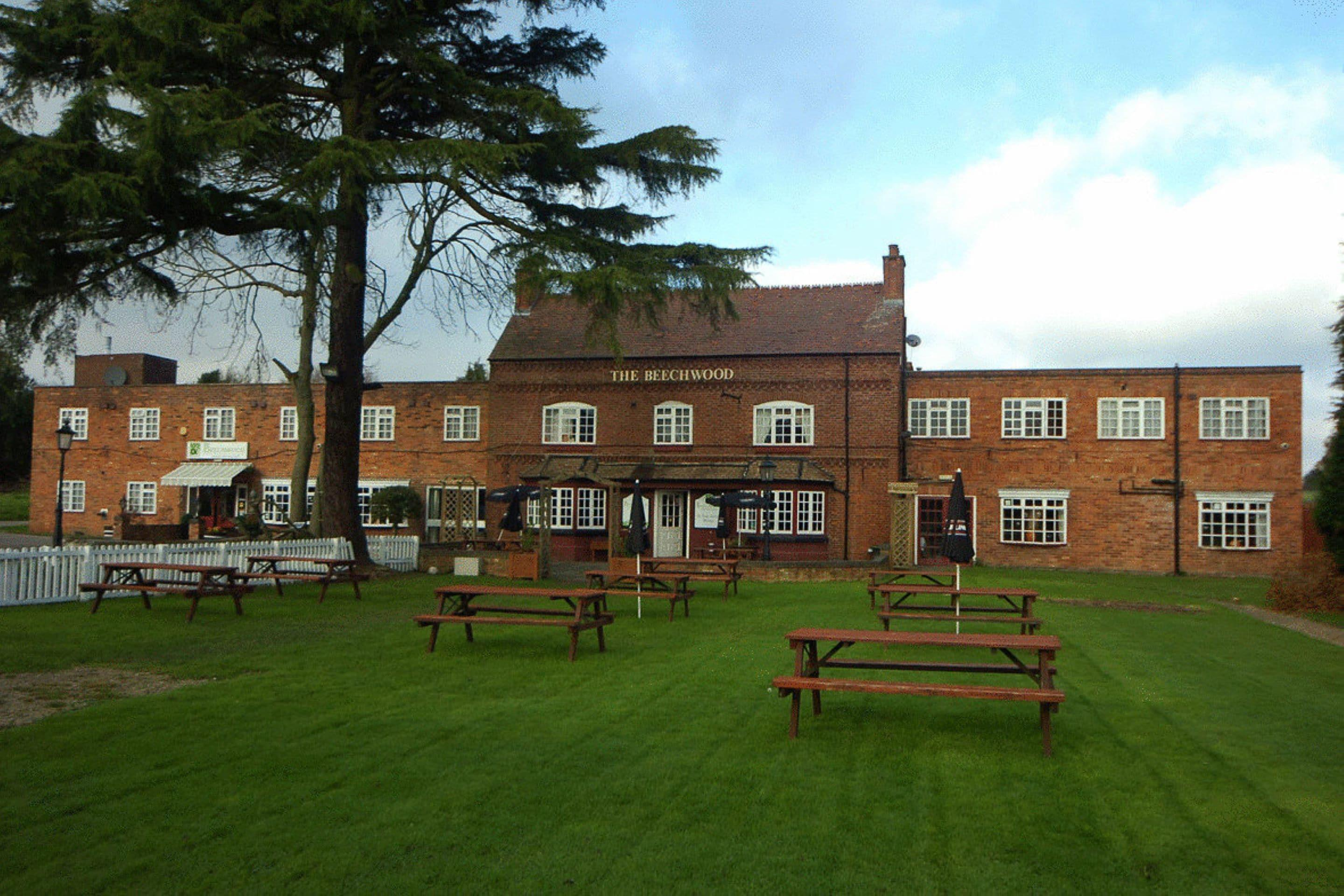 The Beechwood Hotel